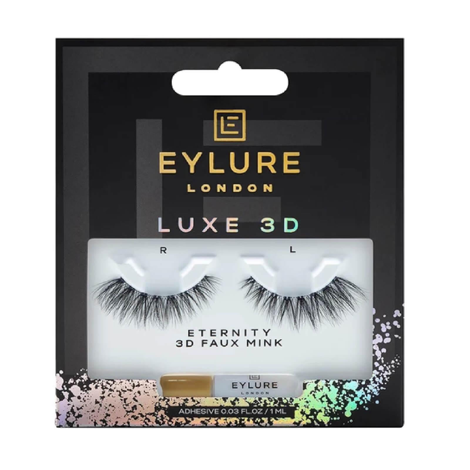 Купить Eylure Luxe 3D Eternity Lash