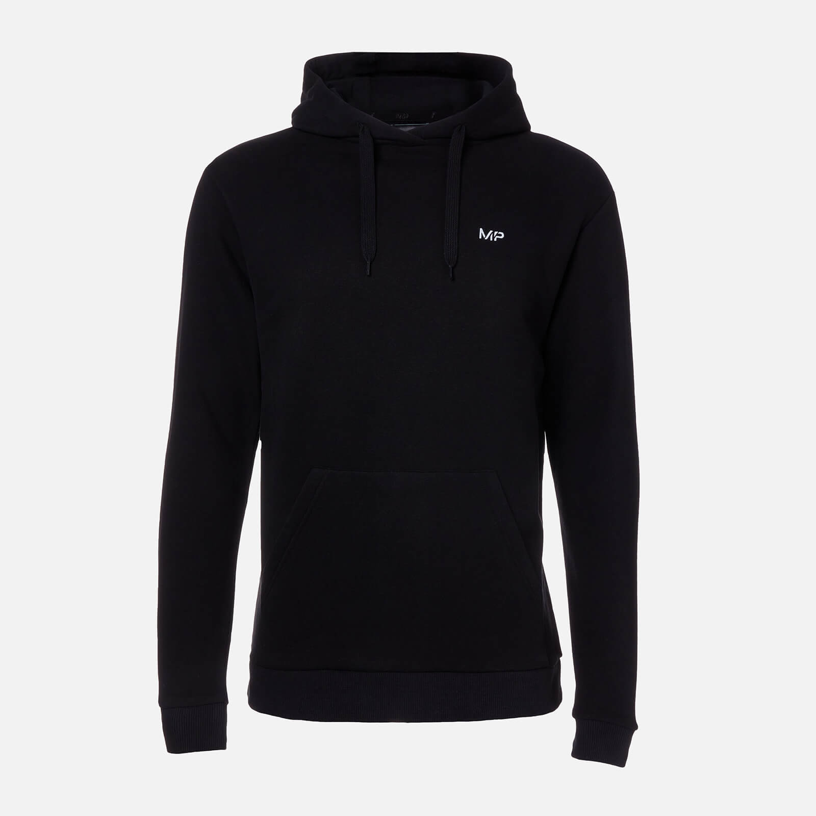 Sweat à capuche MP Essentials - Noir - M