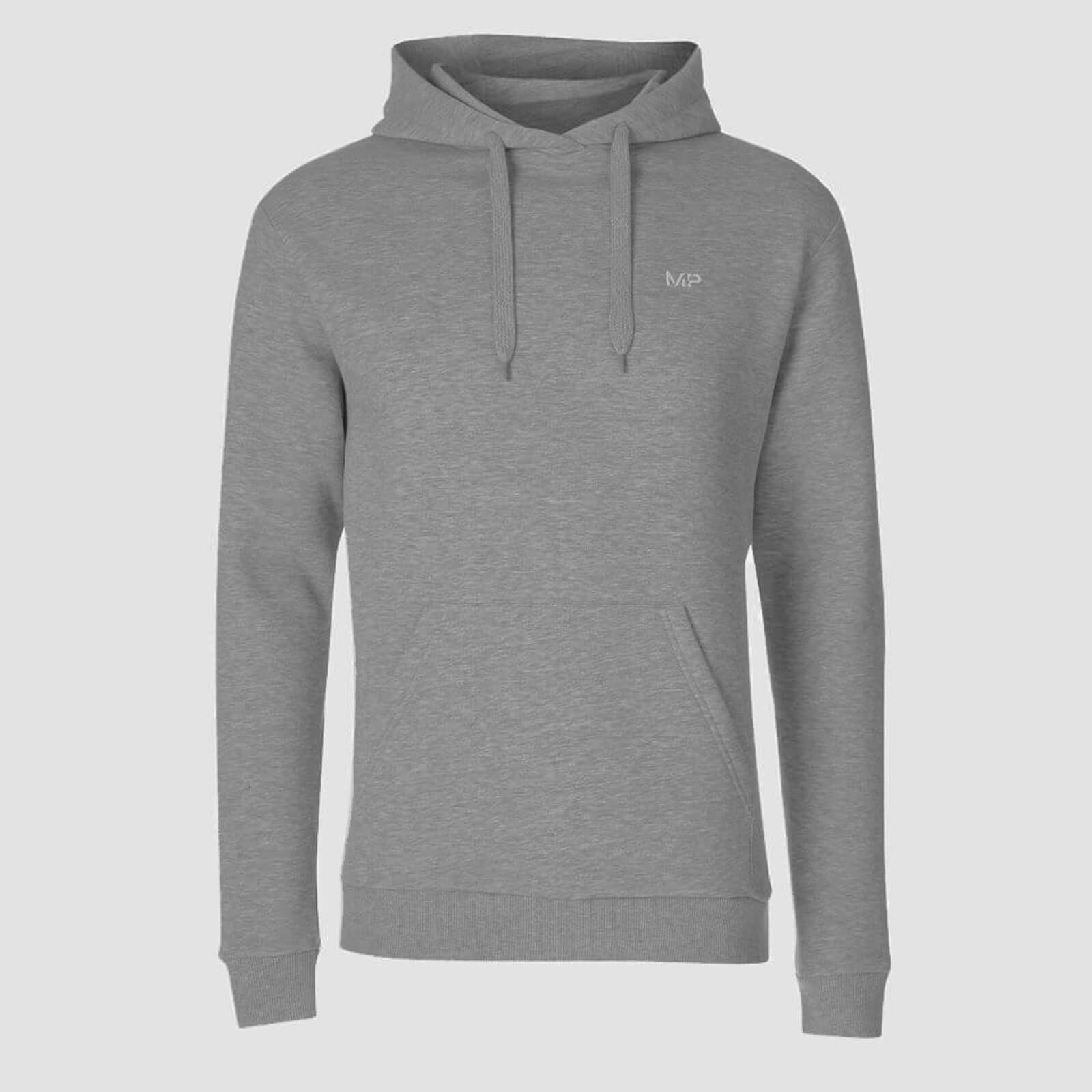Sweat à capuche MP Essentials - Gris - XXL