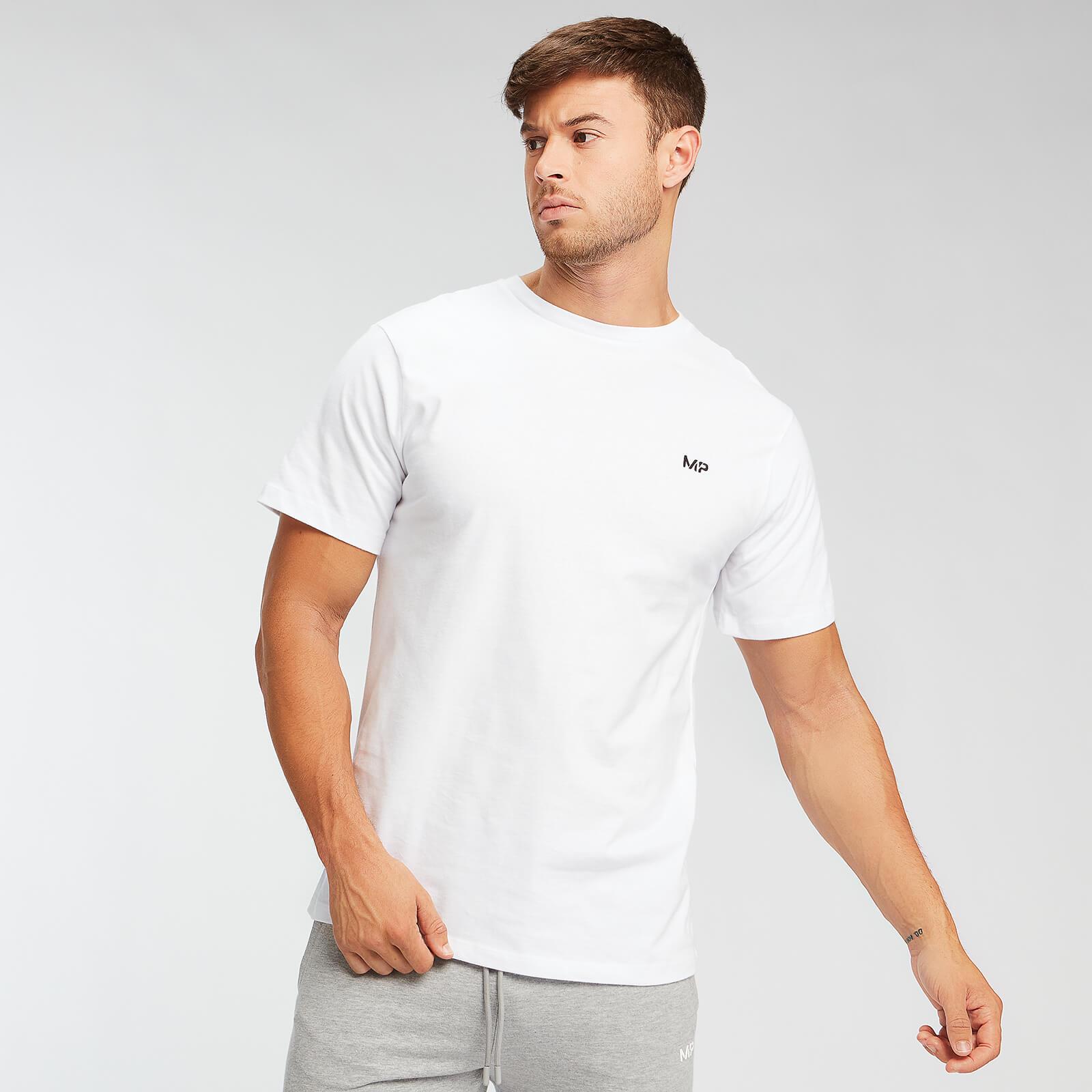 T-shirt MP Essentials - Blanc - XXL