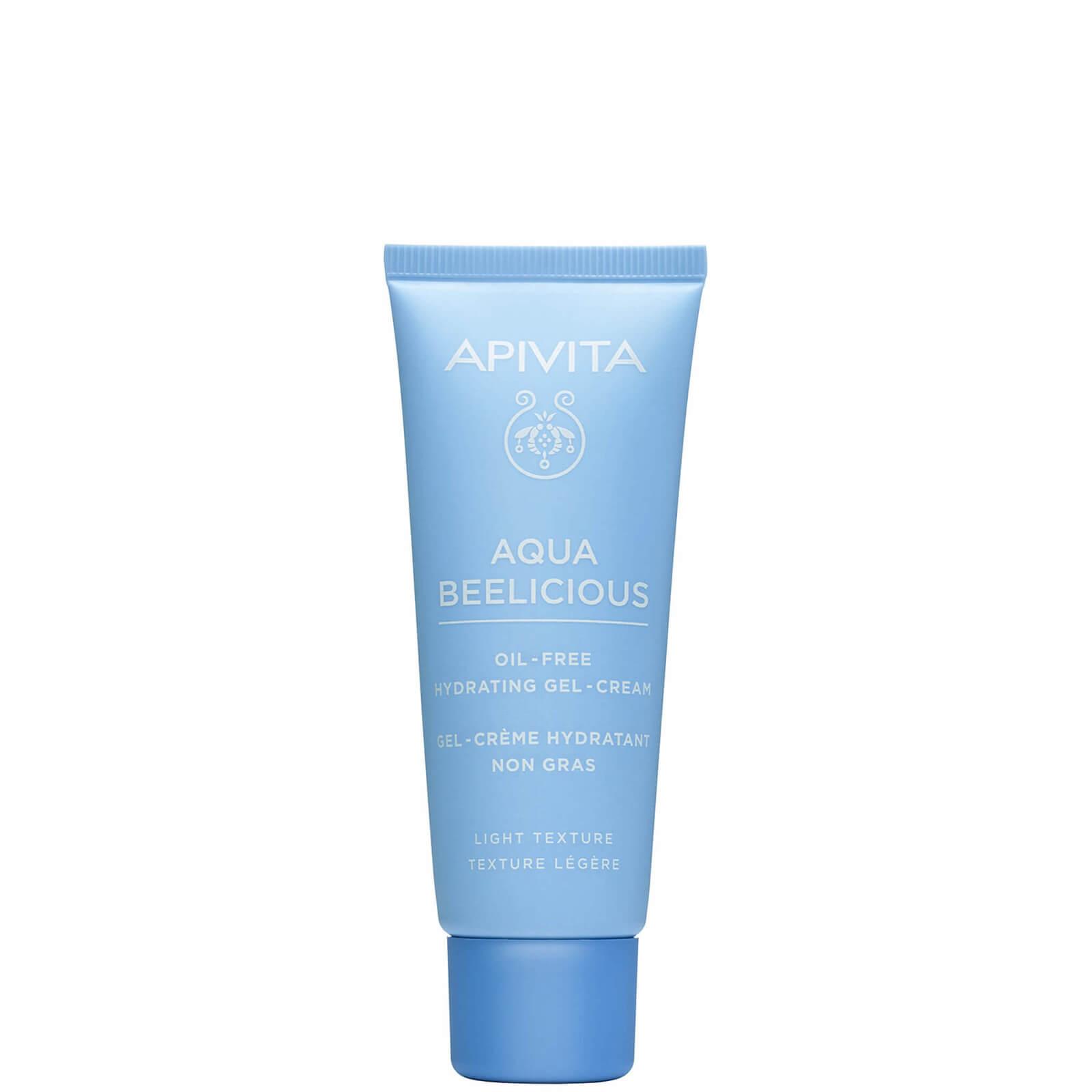 APIVITA Aqua Beelicious Oil Free Face Cream 40ml  - Купить