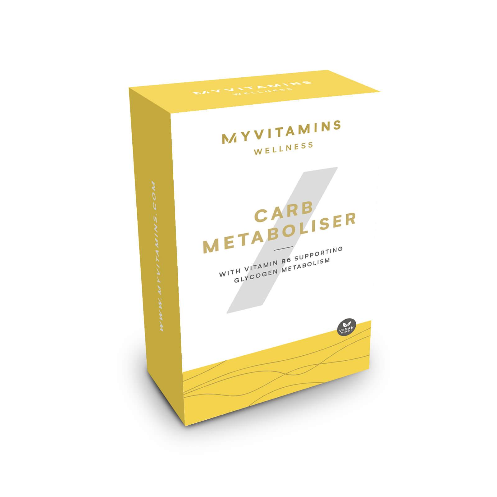 Carb Metaboliser - 90Kapseln