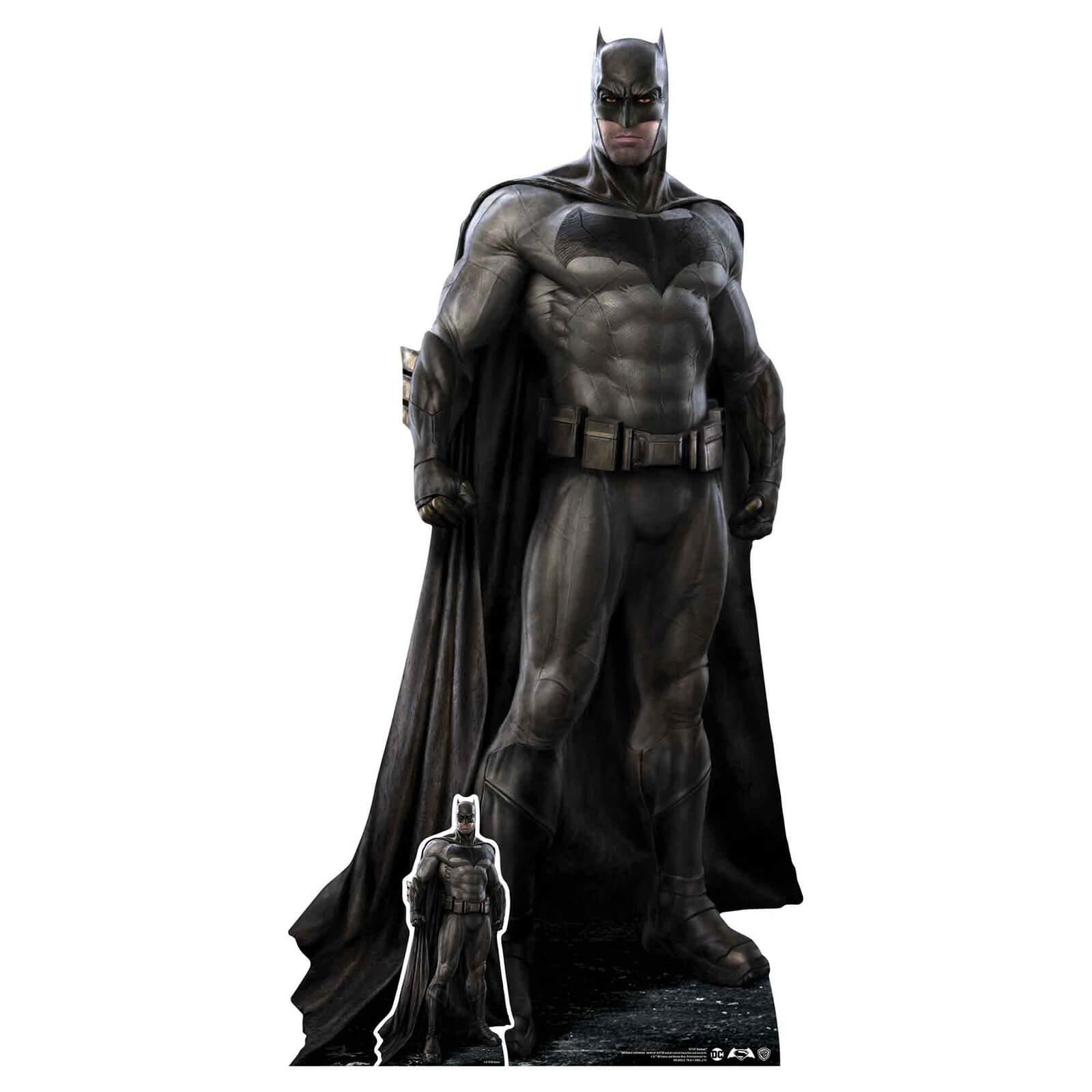 Because Im Batman (Ben Affleck) Life Size Cut Out