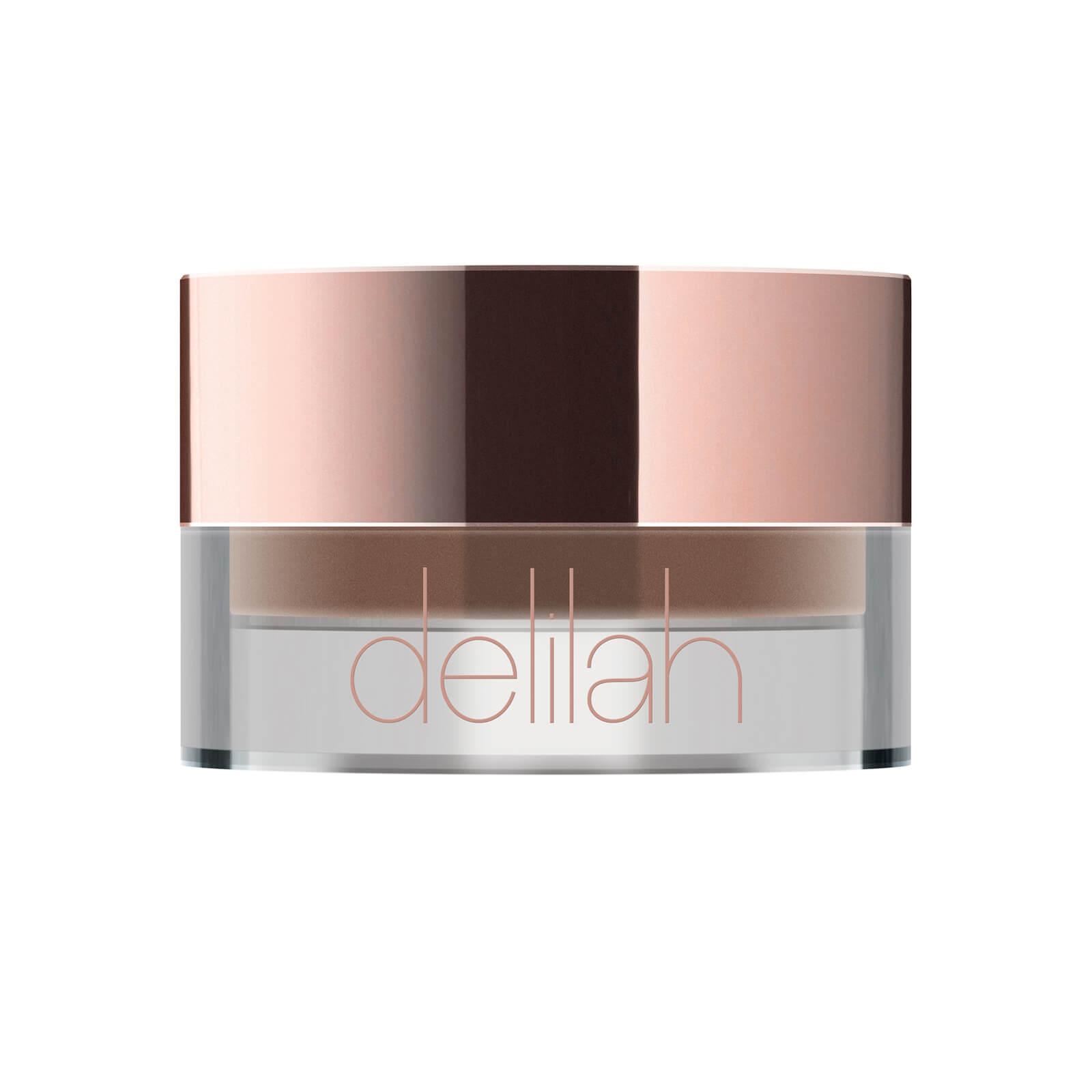 Купить Delilah Gel Brow and Eye Liner (Various Shades) - Ash