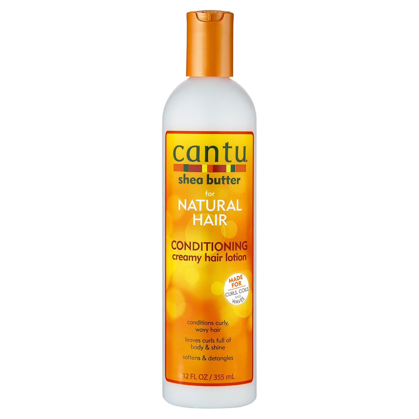 Купить Cantu Conditioning Creamy Hair Lotion 355g