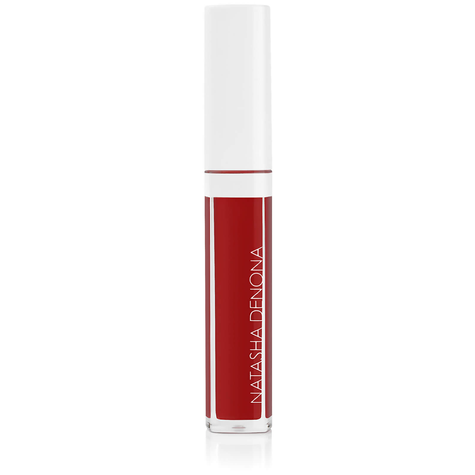 Natasha Denona Lip Glaze 4ml (Various Shades) - 10 Red