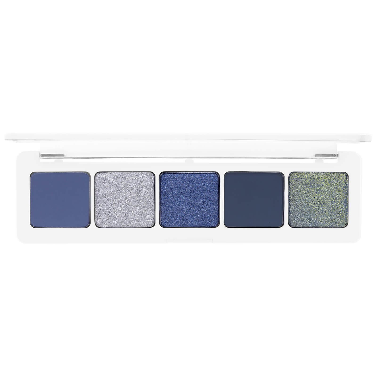 Купить Natasha Denona Eyeshadow Palette 5 - 03 12.5g