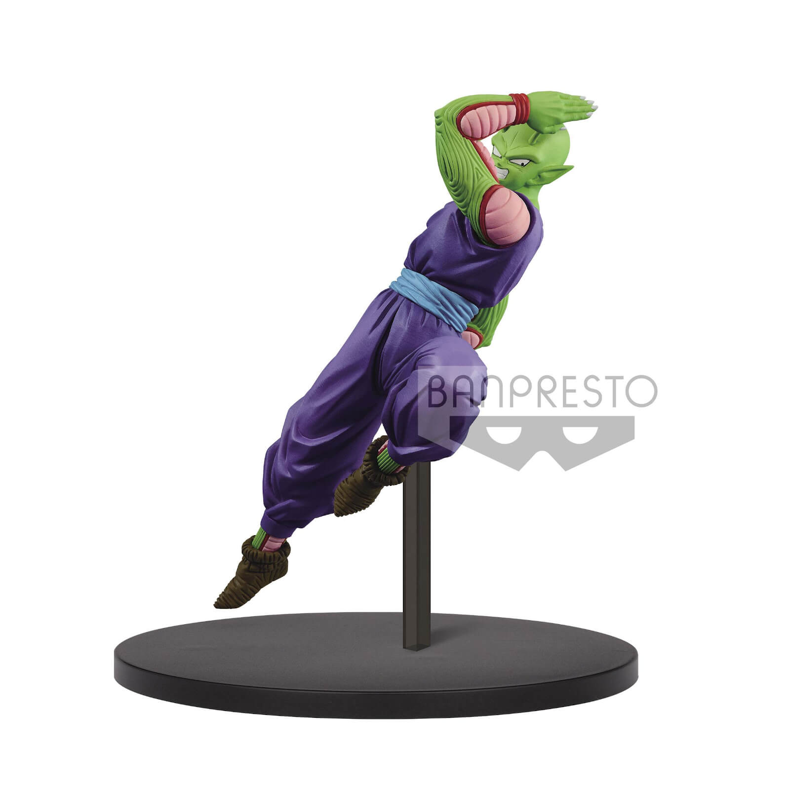 Image of Banpresto Dragon Ball Super Piccolo Chosenshiretsuden Vol.7 Statue