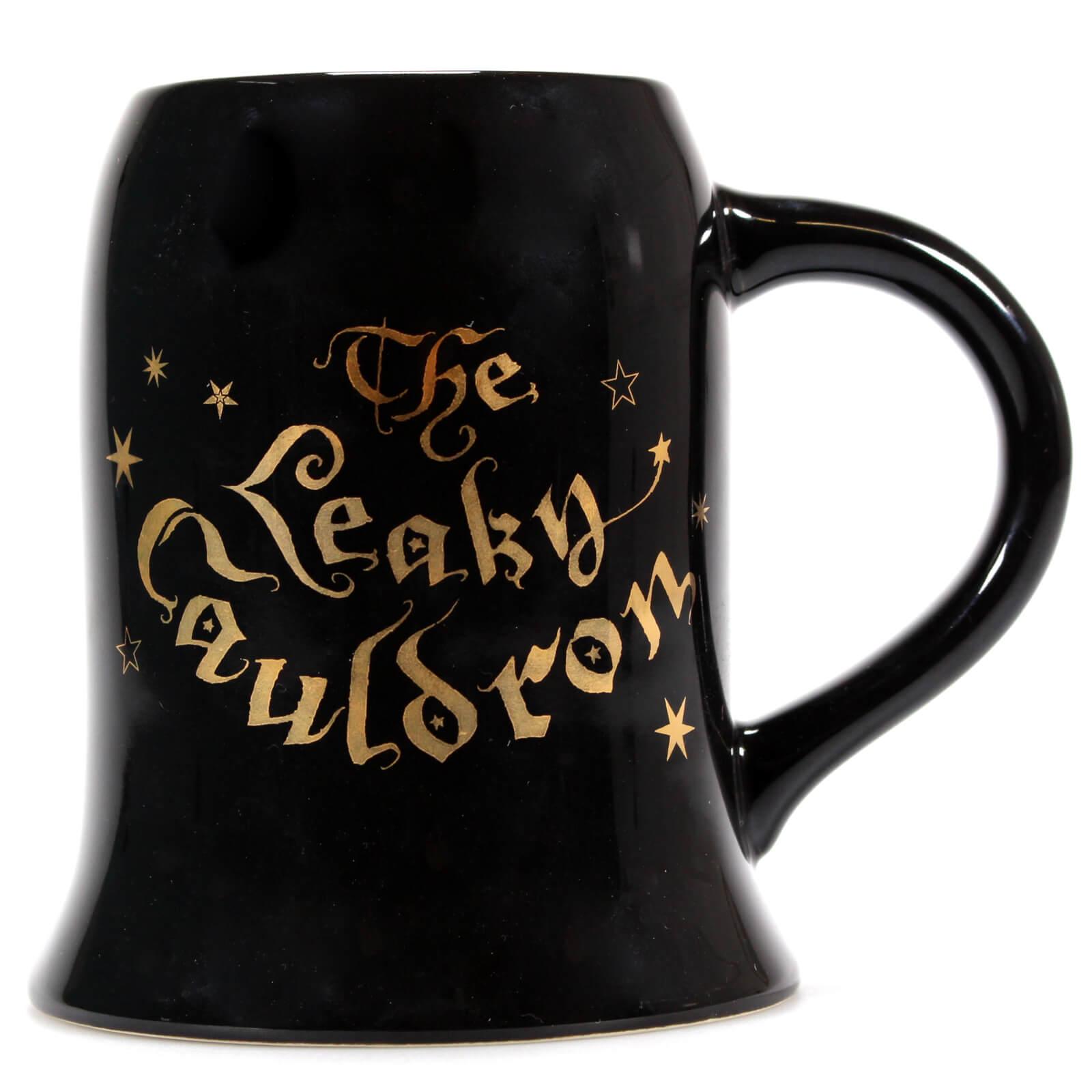 Image of Harry Potter Leaky Cauldron Mug