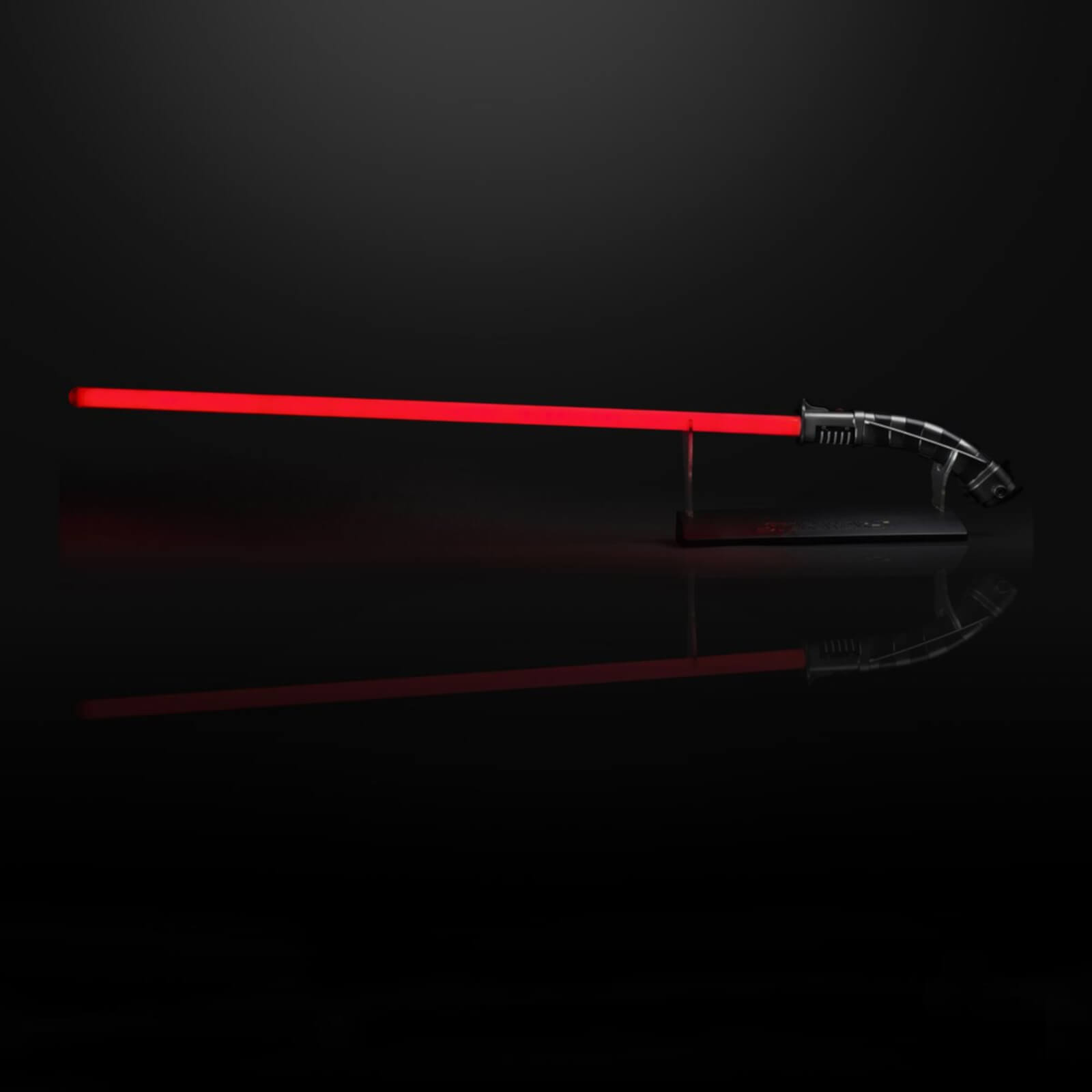 Image of Hasbro Star Wars The Black Series Asajj Ventress Force FX Lightsaber
