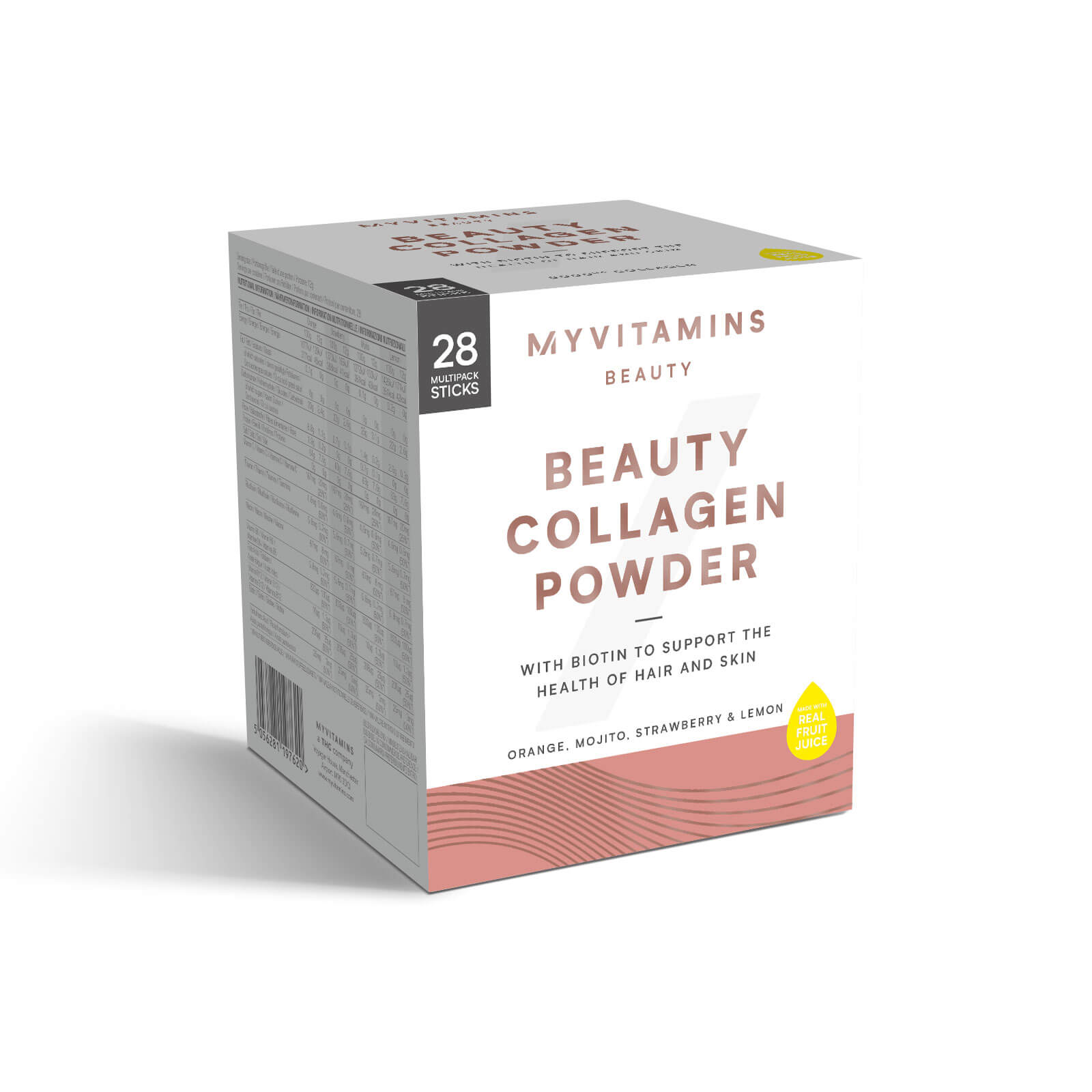 Beauty Collagen Stick Packs