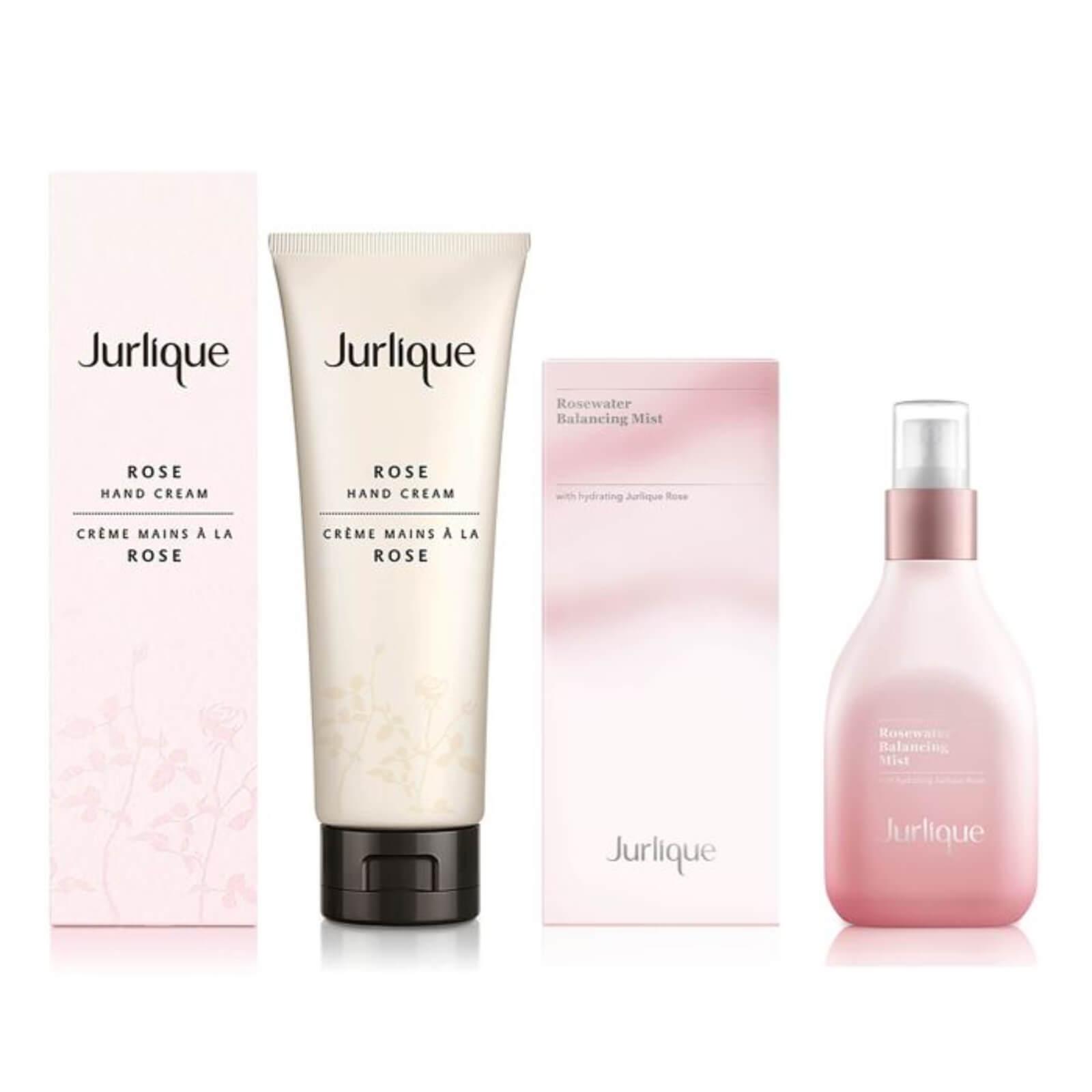 Jurlique Exclusive Rose Bundle