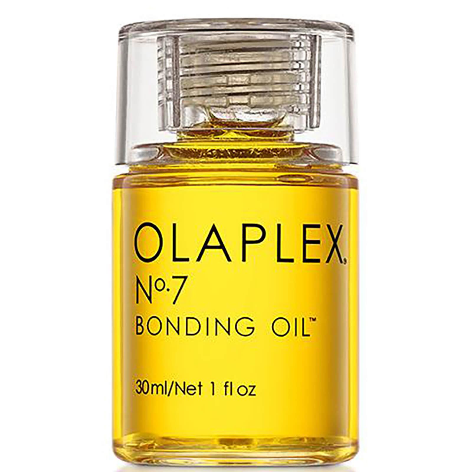 Купить Olaplex No.7 Bonding Oil 30ml