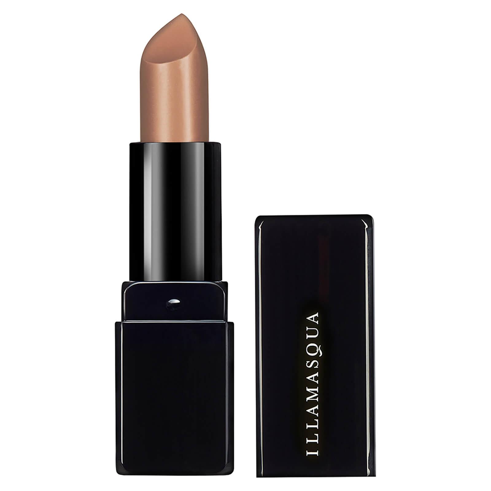Illamasqua Sheer Veil Lipstick 4g (Various Shades) - Souffle