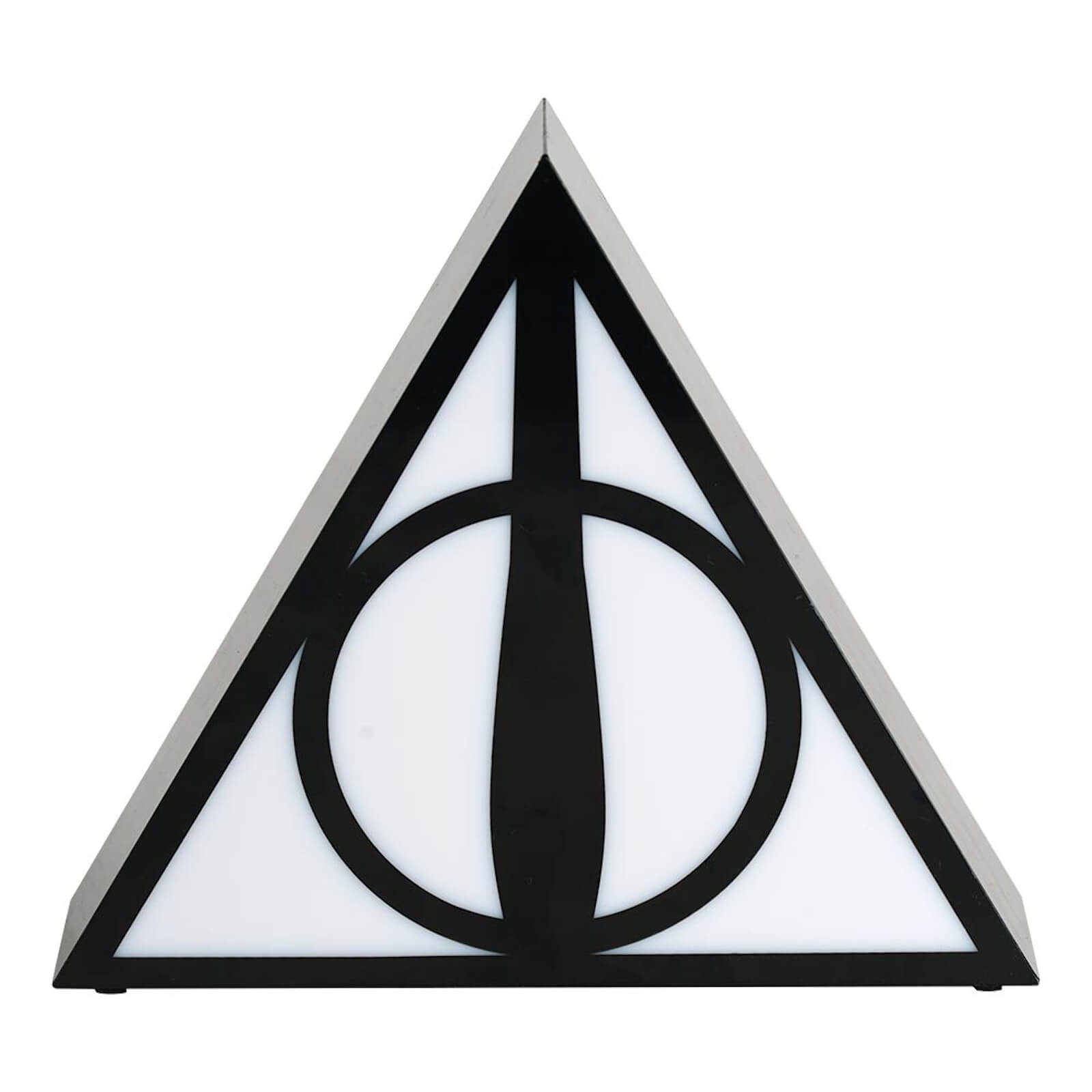 Image of Harry Potter and the Deathly Hallows 8 Inch Desk Lamp