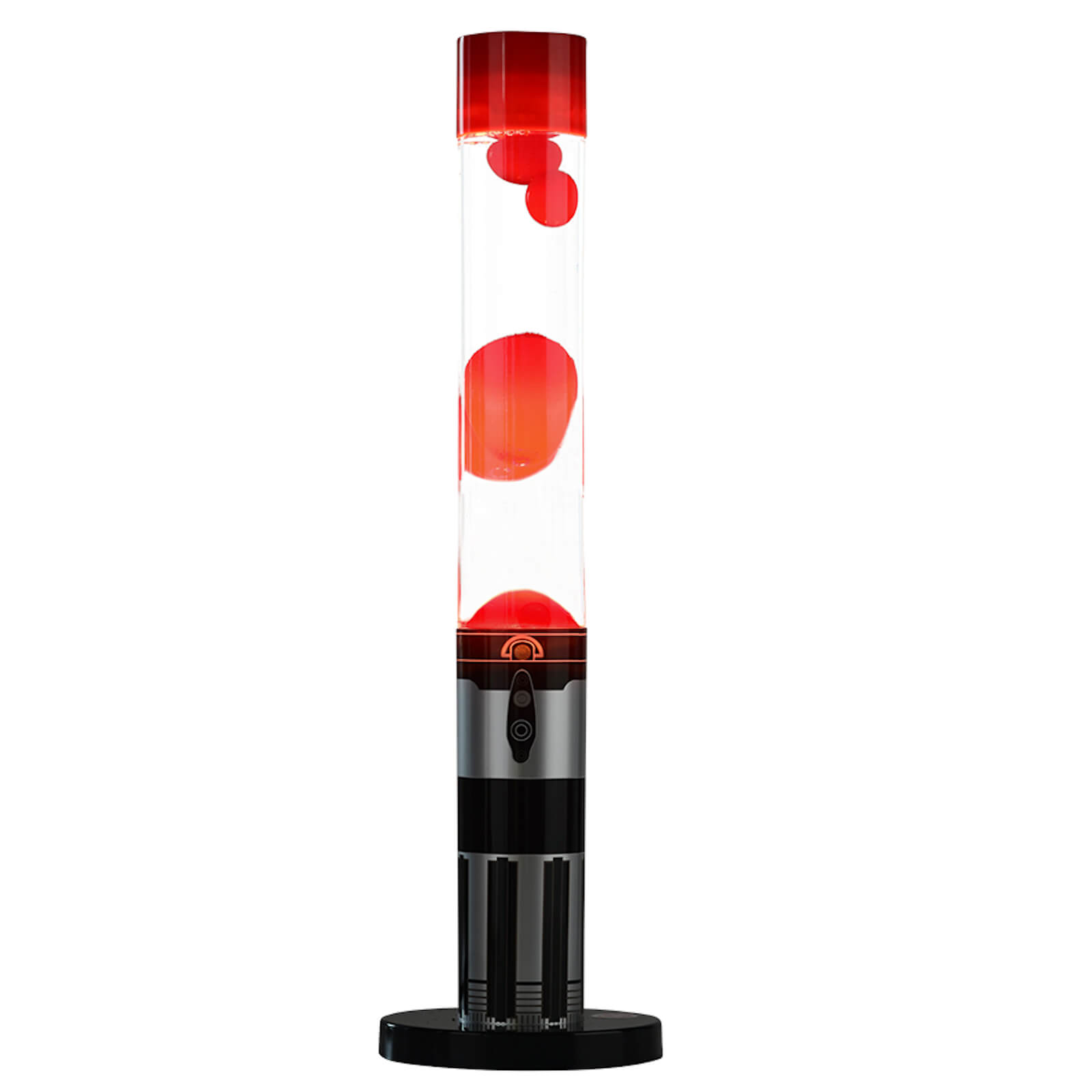 Image of Star Wars Darth Vader Motion Lamp - US Plug
