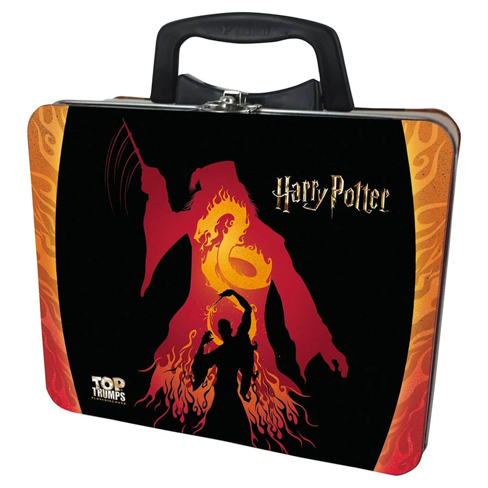 Image of Harry Potter Witches and Wizard Top Trumps Card Game