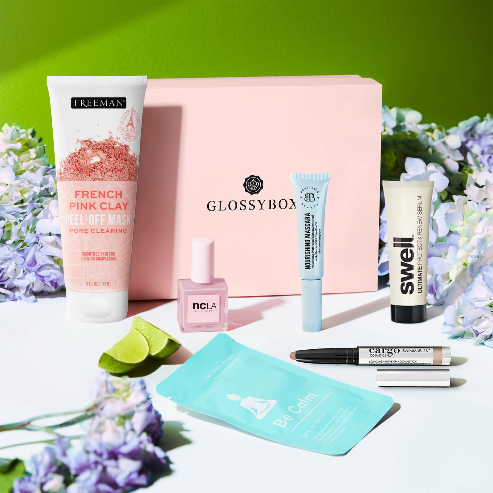 Glossy Box coupon: Woke Up In Spring Edition