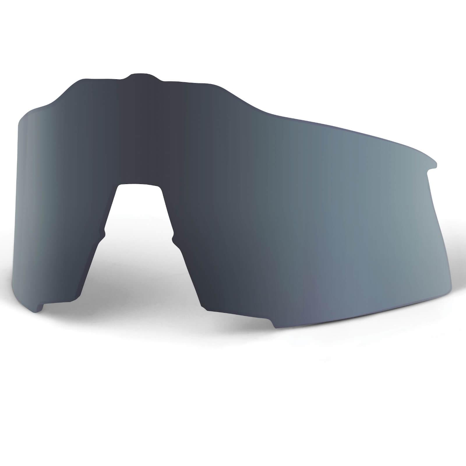 100% Speedcraft Replacement Lens - Smoke