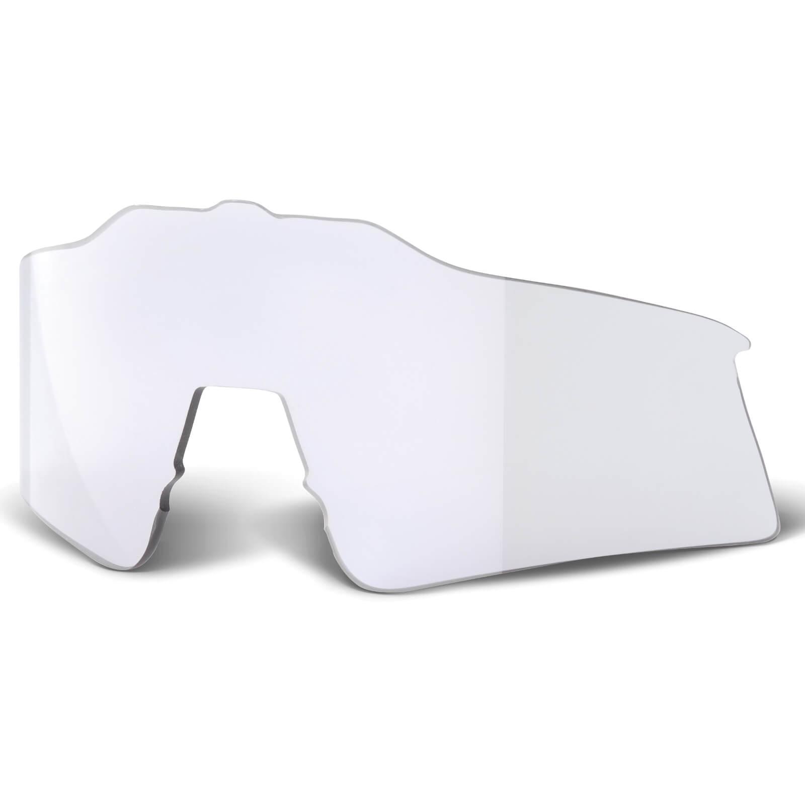 100% Speedcraft Sl Replacement Lens - Clear