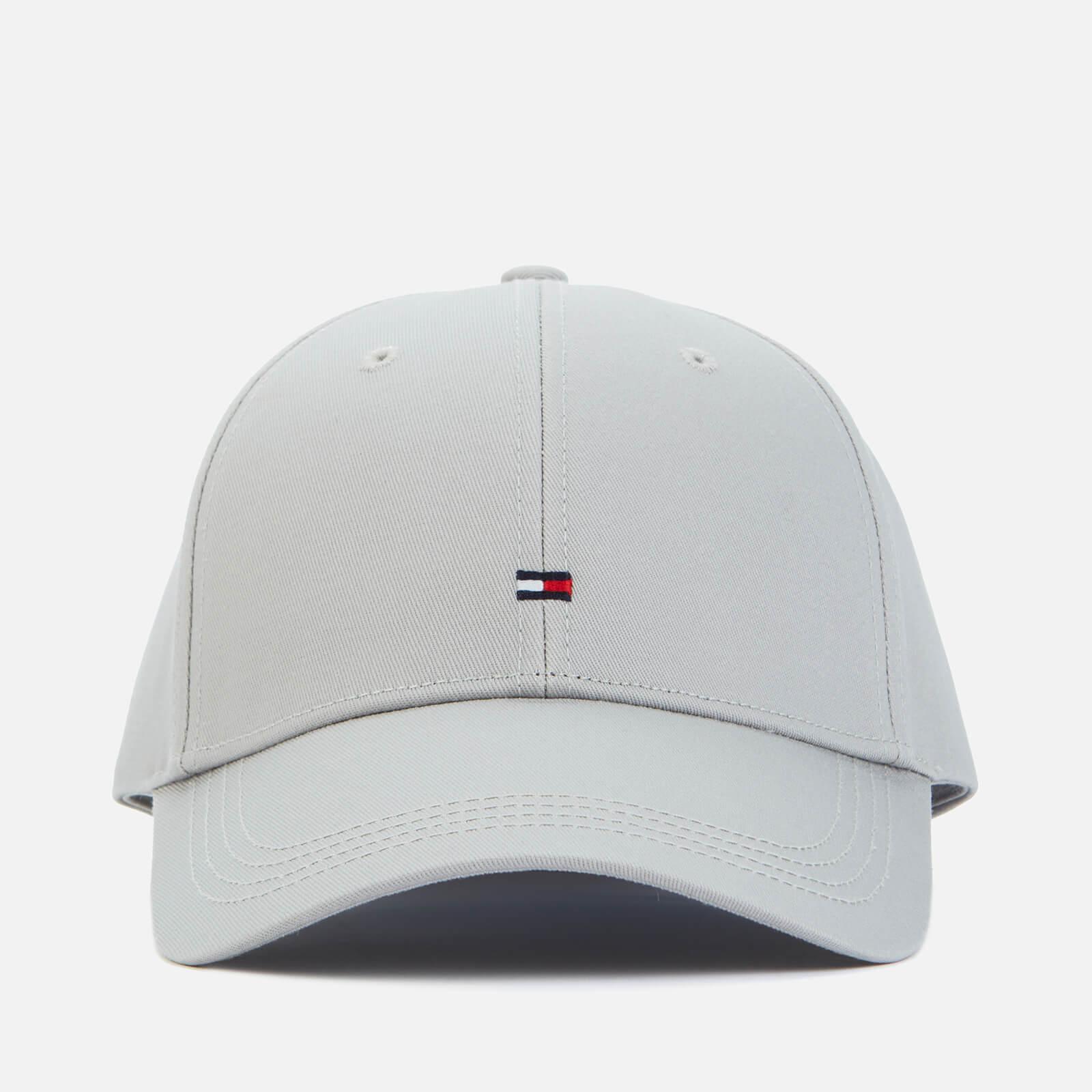 Tommy Hilfiger Men's Classic Baseball Cap - Drizzle Grey