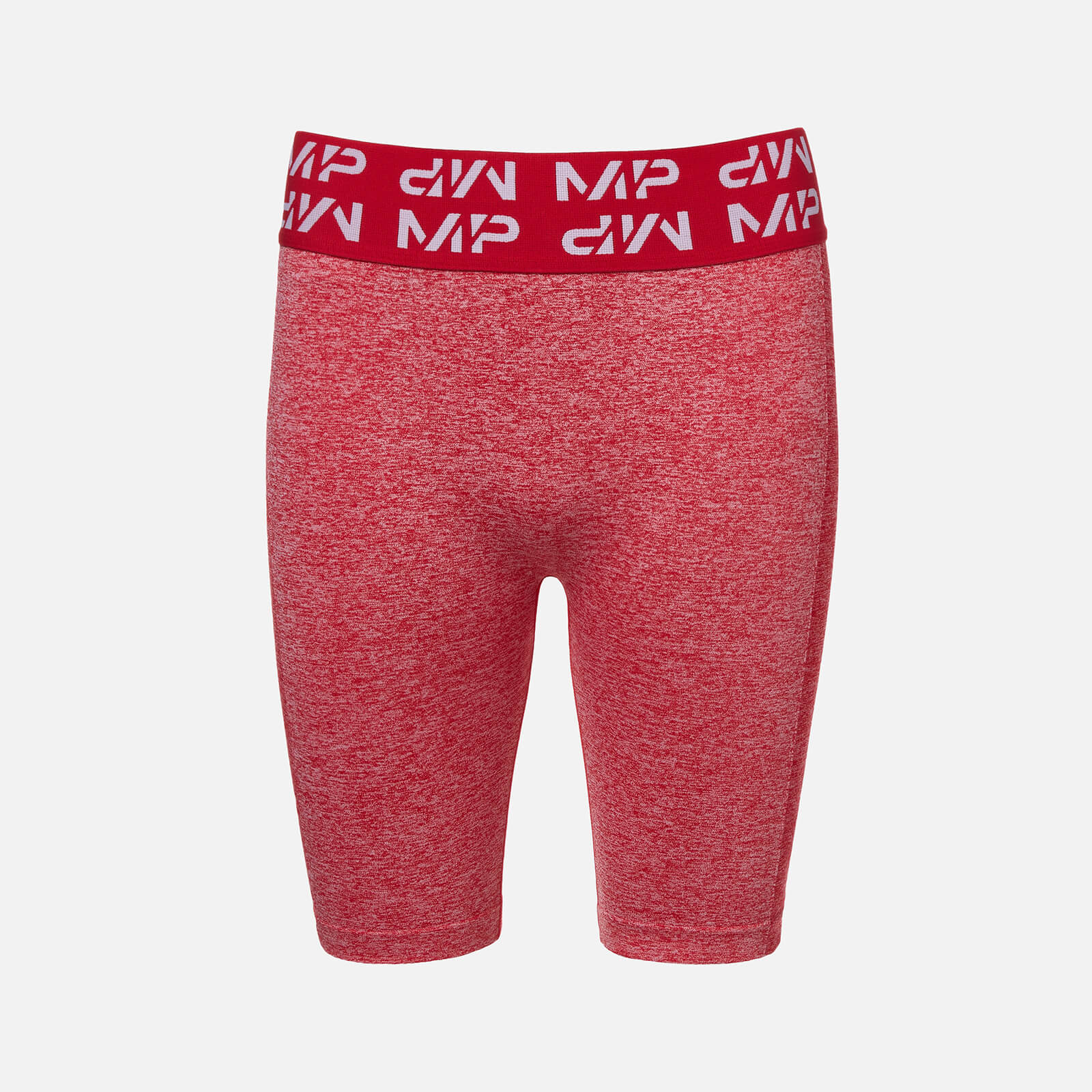 Myprotein Curve Cycling Shorts - Röd - XS