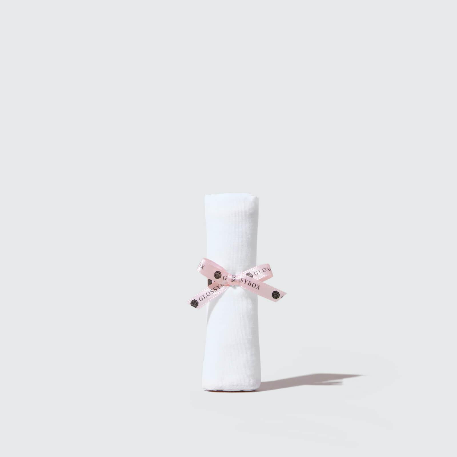 Glossy Box coupon: GLOSSYBOX Muslin Cloth