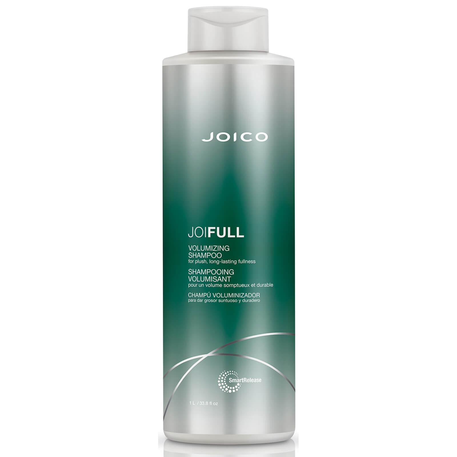 Купить JOICO JoiFULL Volumizing Shampoo 1000ml