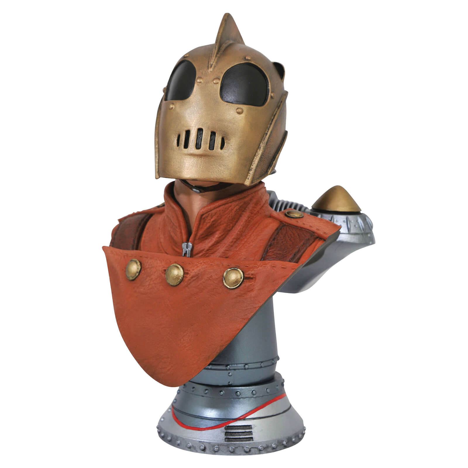 Diamond Select Movie Legends In 3D 1/2 Scale Bust - The Rocketeer