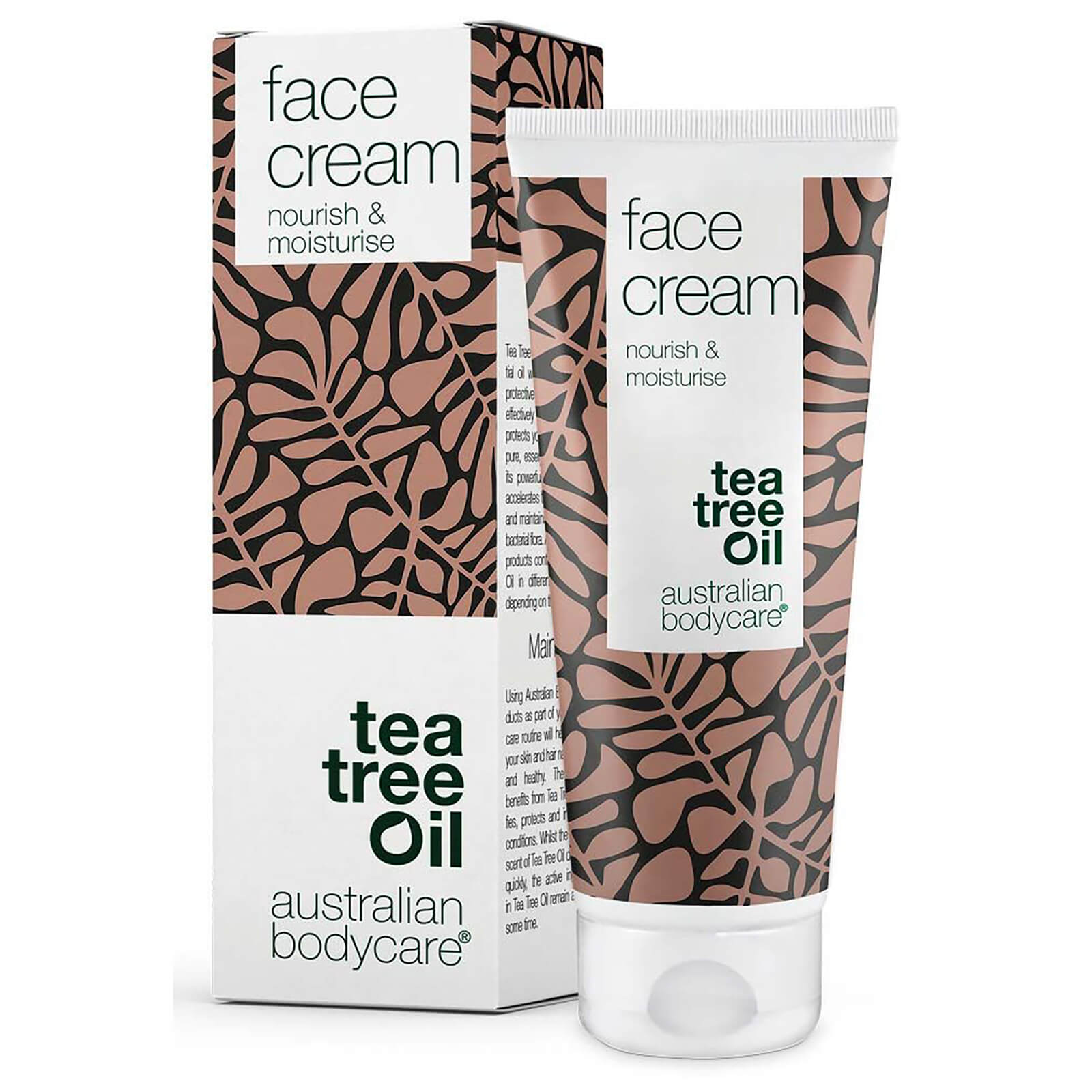 Australian Bodycare Face Cream 100ml