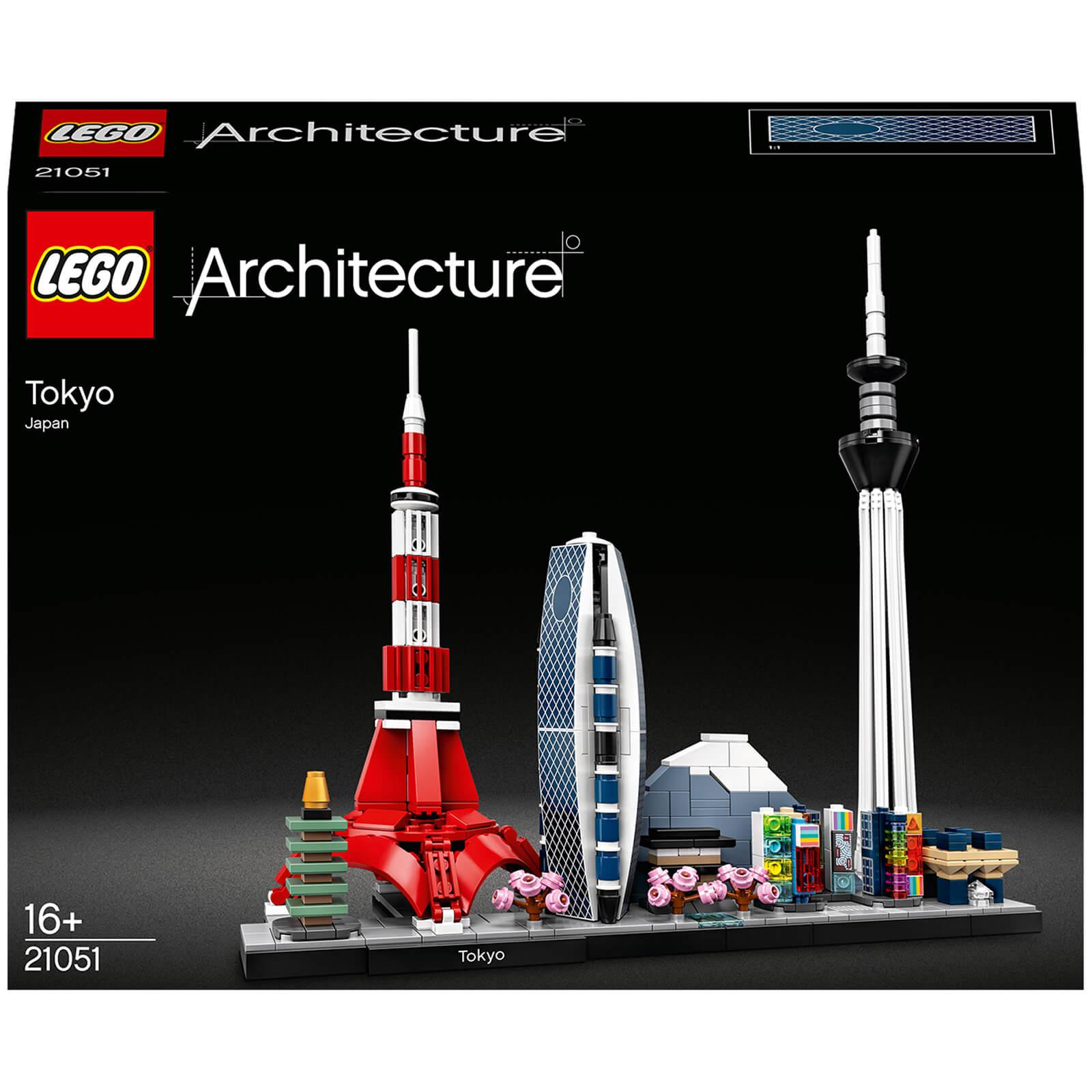 Image of 21051 LEGO® ARCHITECTURE