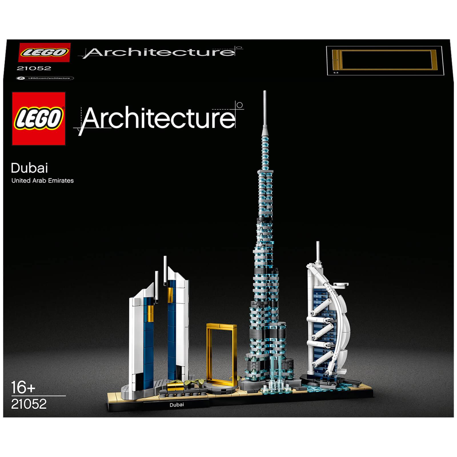 Image of 21052 LEGO® ARCHITECTURE Dubai