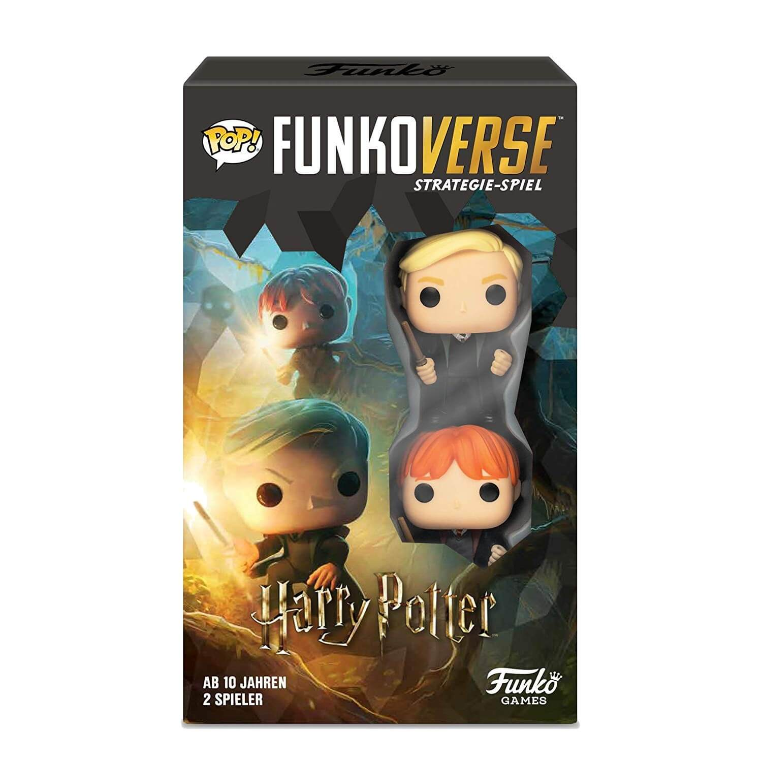 Image of Funkoverse Harry Potter 101 Expandalone (German)