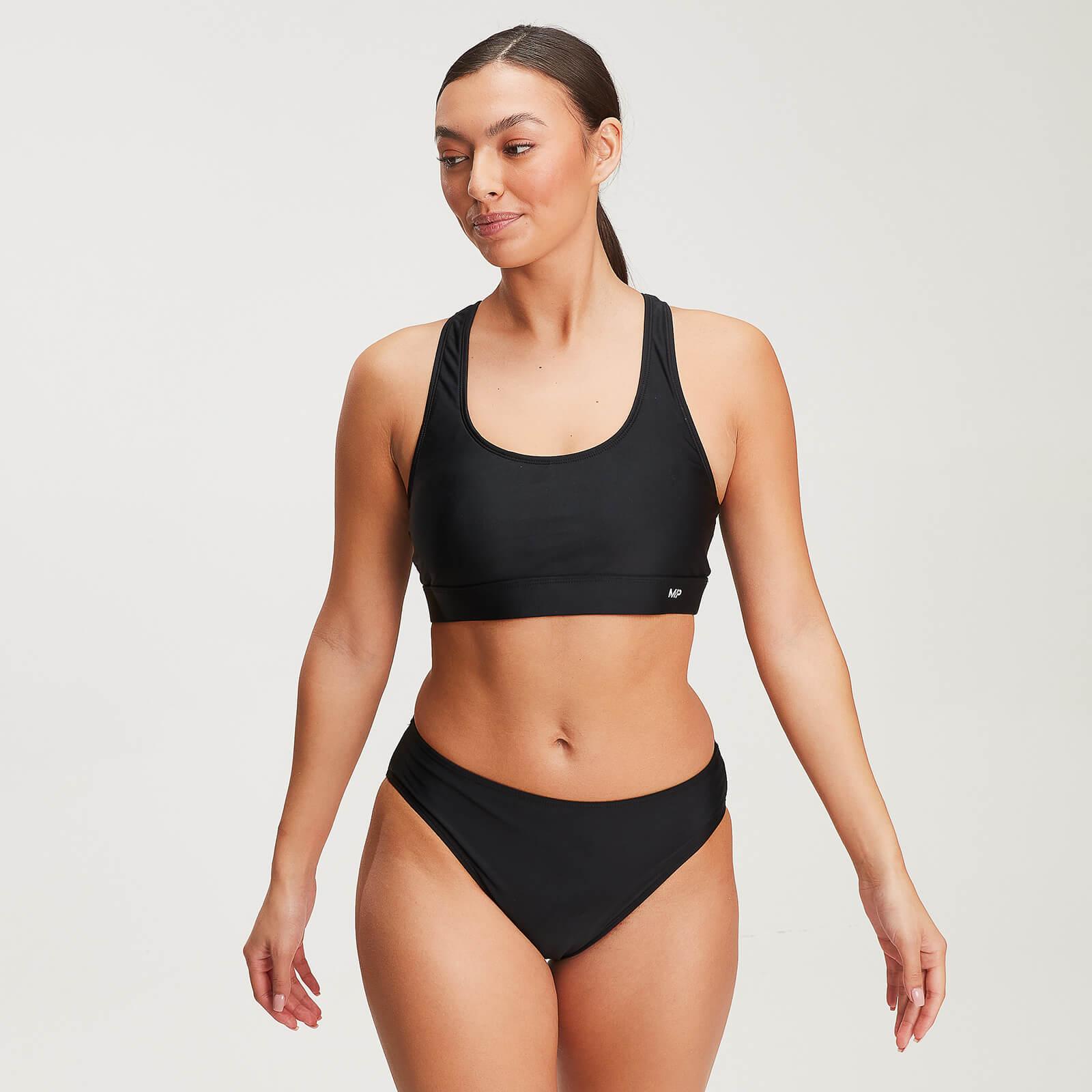 Haut de bikini Essentials - Noir - XS