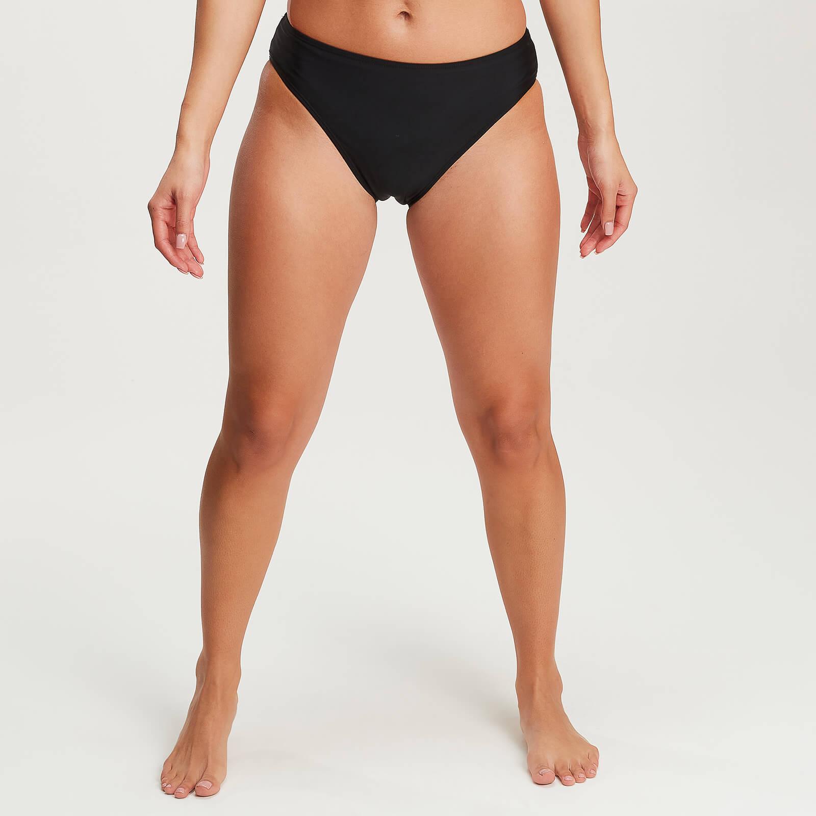 Bas de bikini Essentials - Noir - S