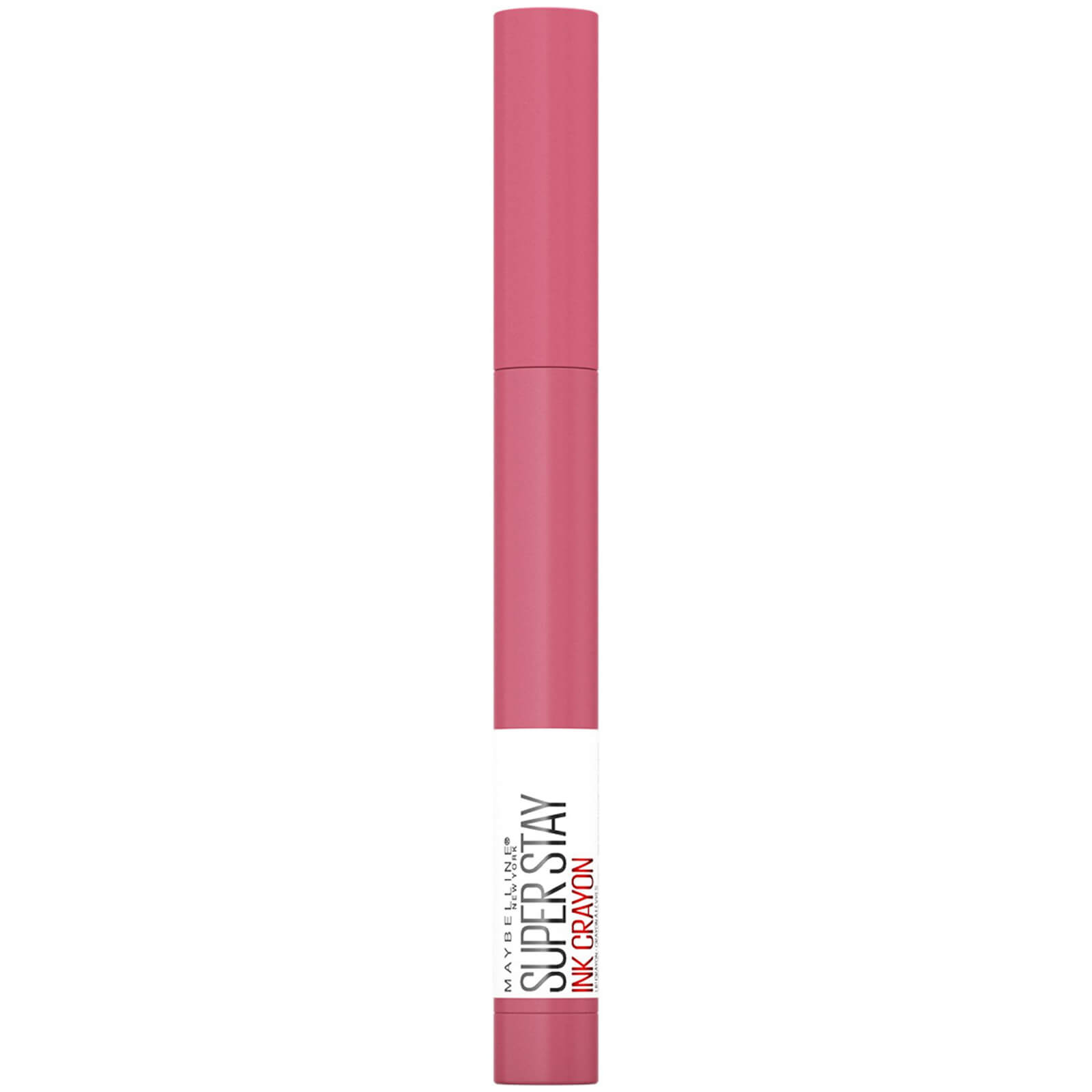 Купить Maybelline Superstay Matte Ink Crayon with Precision Applicator (Various Shades) - 90 Keep it Fun