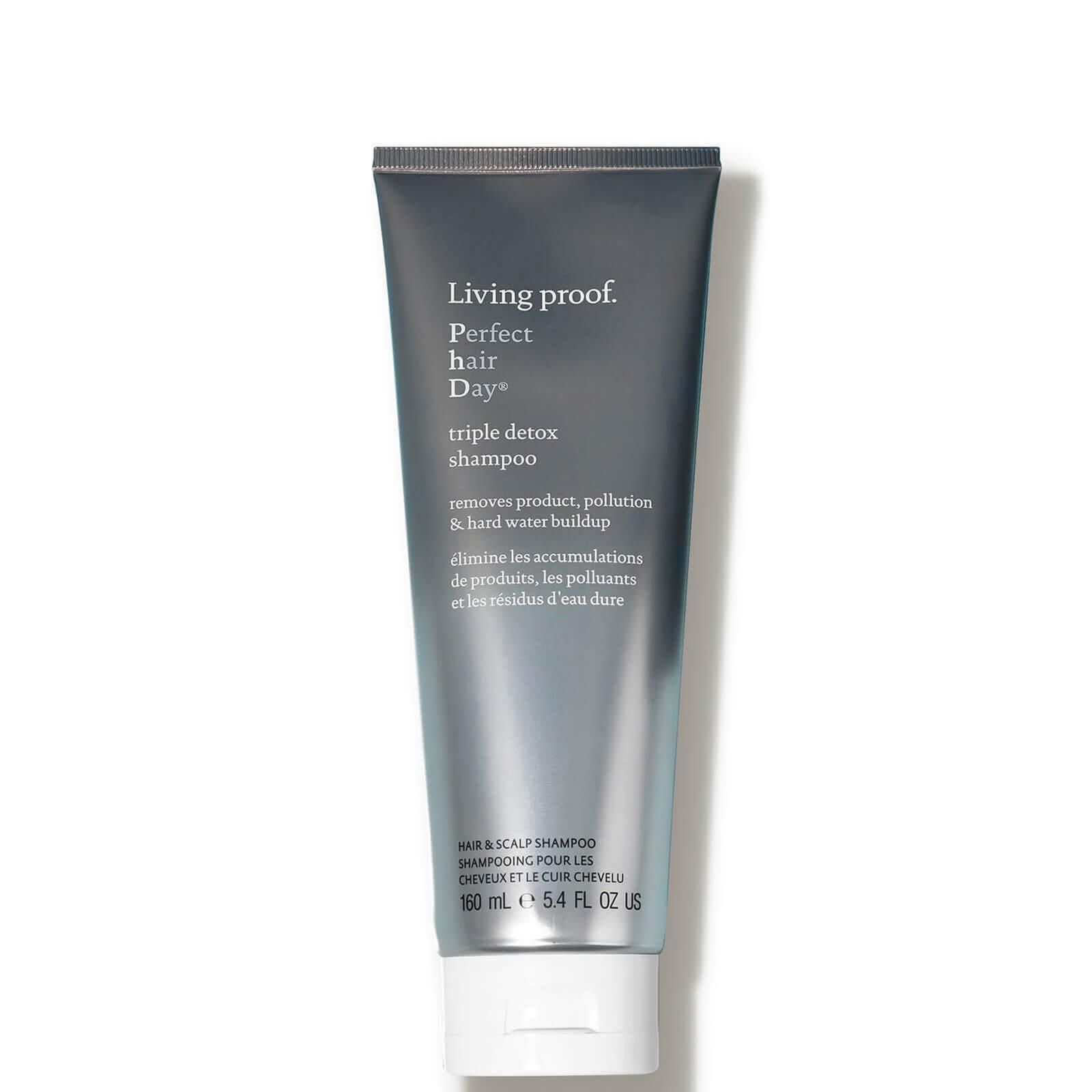 Купить Living Proof Perfect Hair Day (PhD) Triple Detox Shampoo 160ml