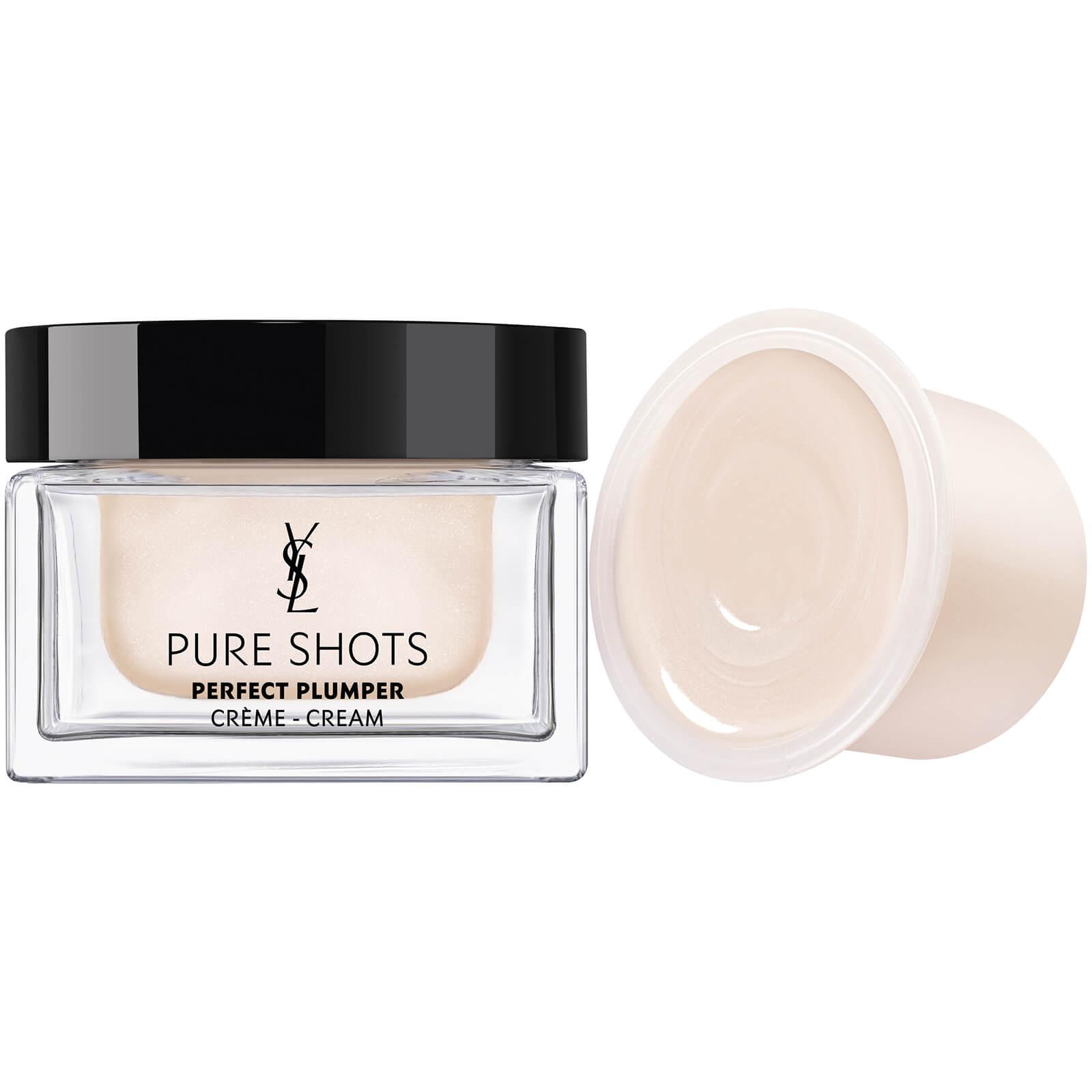 Yves Saint Laurent Pure Shots Perfect Plumper Cream 50ml (Various Types) - Perfect Plumper Recharge