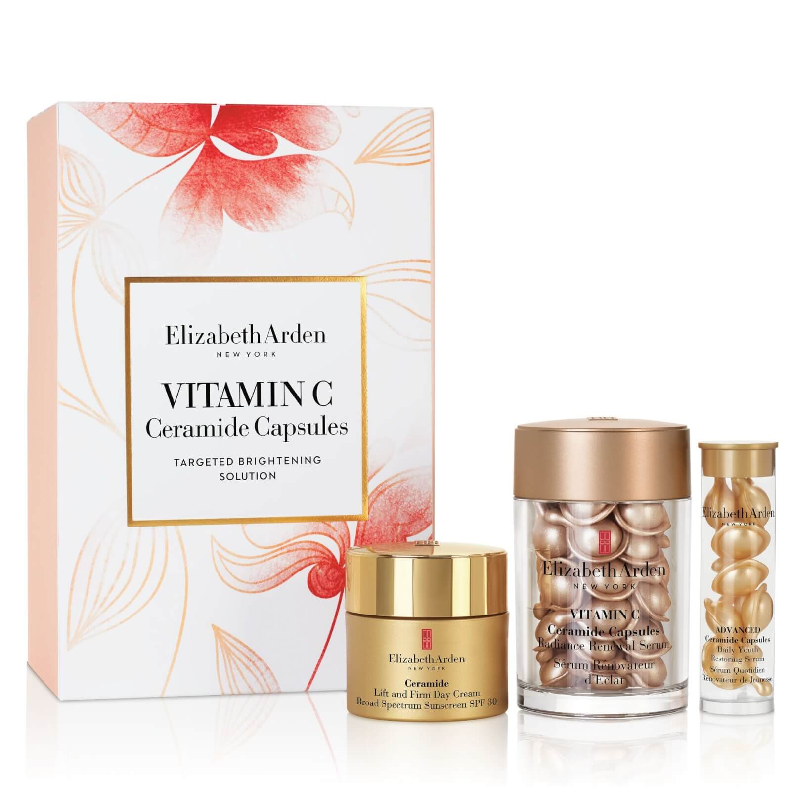Купить Elizabeth Arden Ceramide Vitamin C Capsule Set