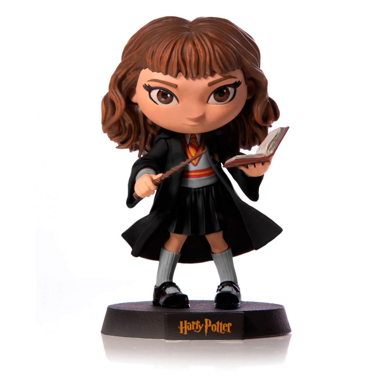 Image of Iron Studios Harry Potter Mini Co. PVC Figure Hermione 12 cm