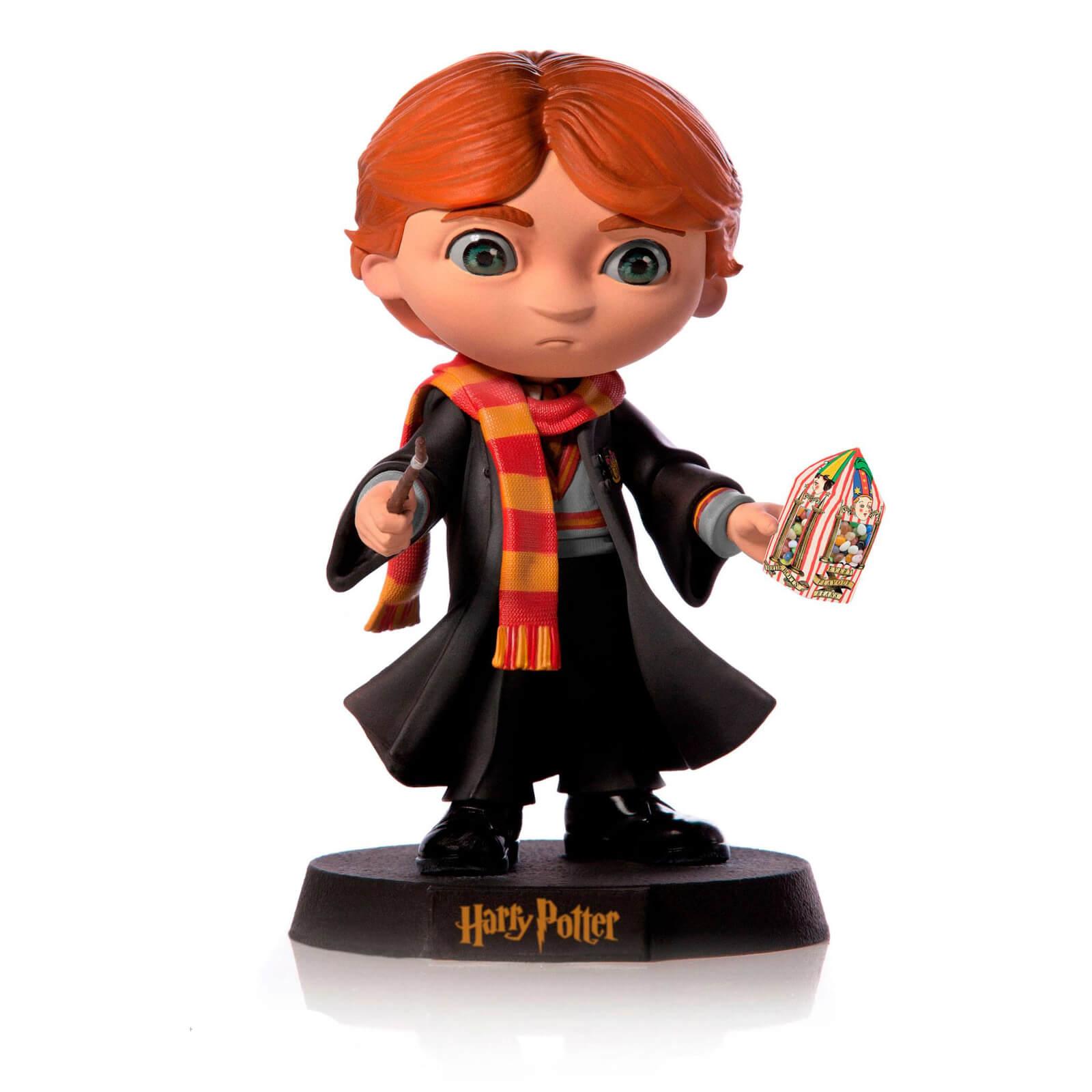 Image of Iron Studios Harry Potter Mini Co. PVC Figure Ron Weasley 12 cm