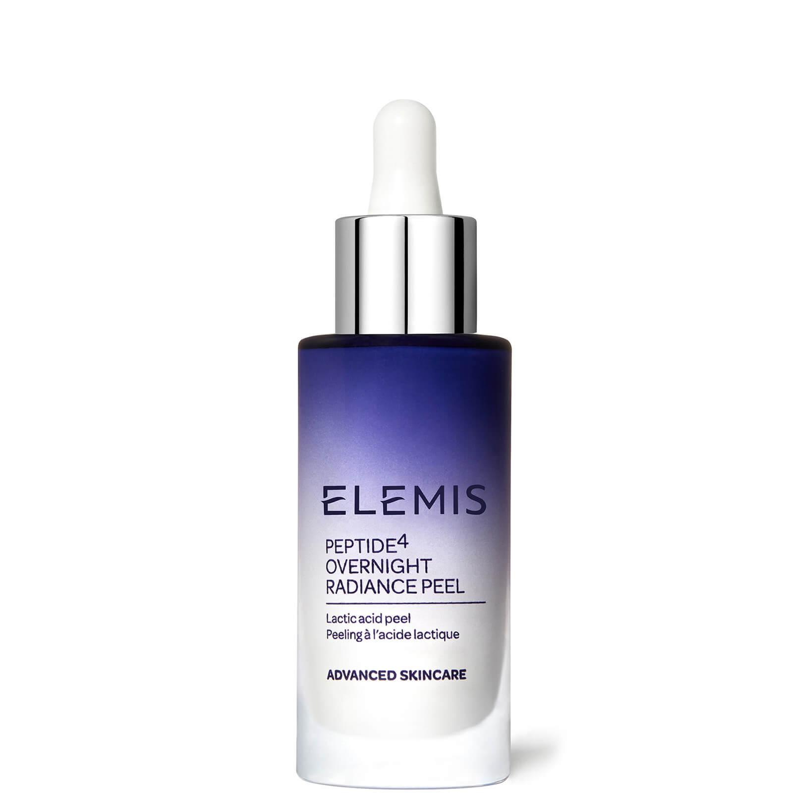 Купить Elemis Peptide4 Overnight Radiance Peel 30ml