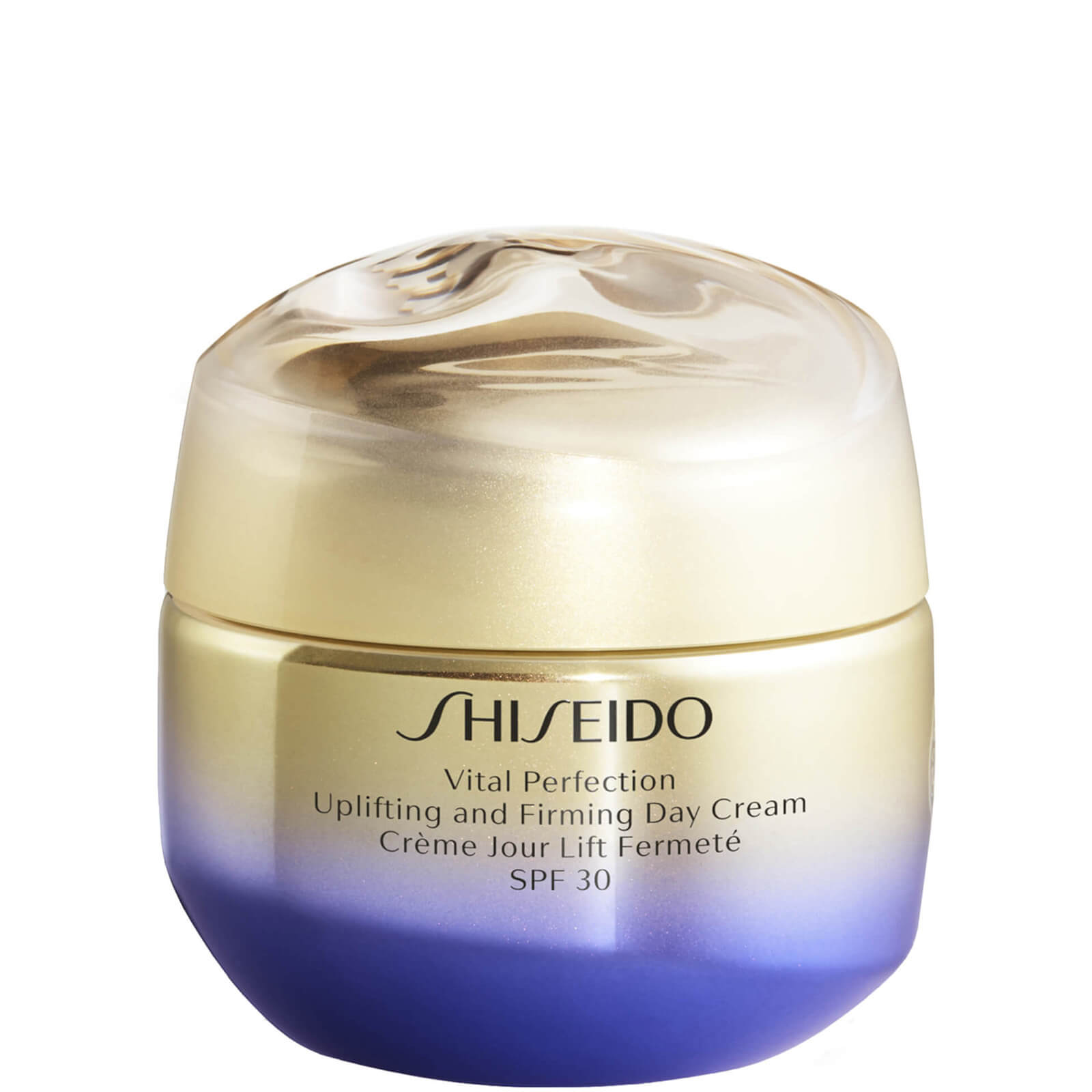 Купить Shiseido Vital Perfection Uplifting and Firming Day Cream SPF30