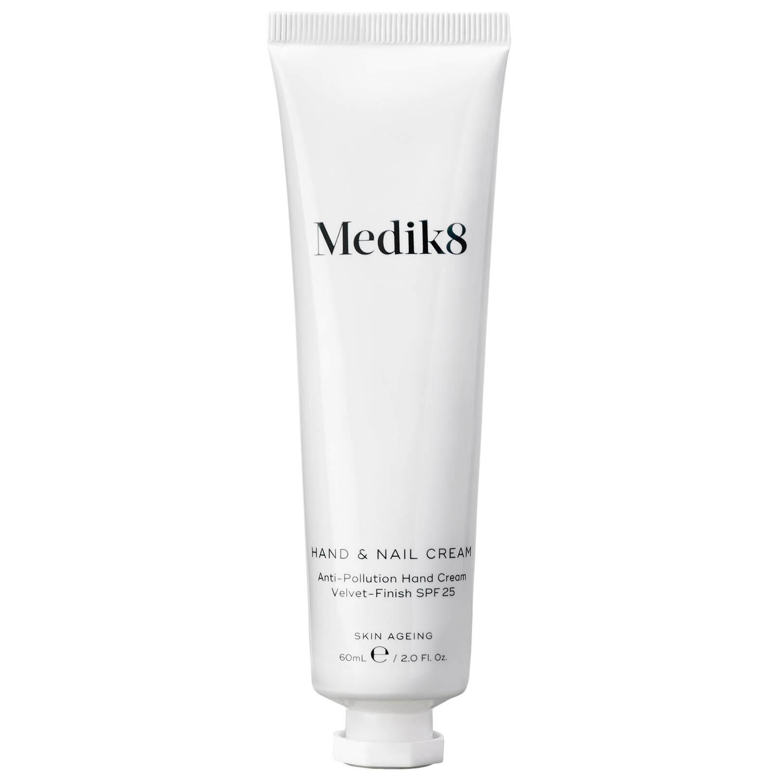 Купить Medik8 Hand & Nail Cream 60ml