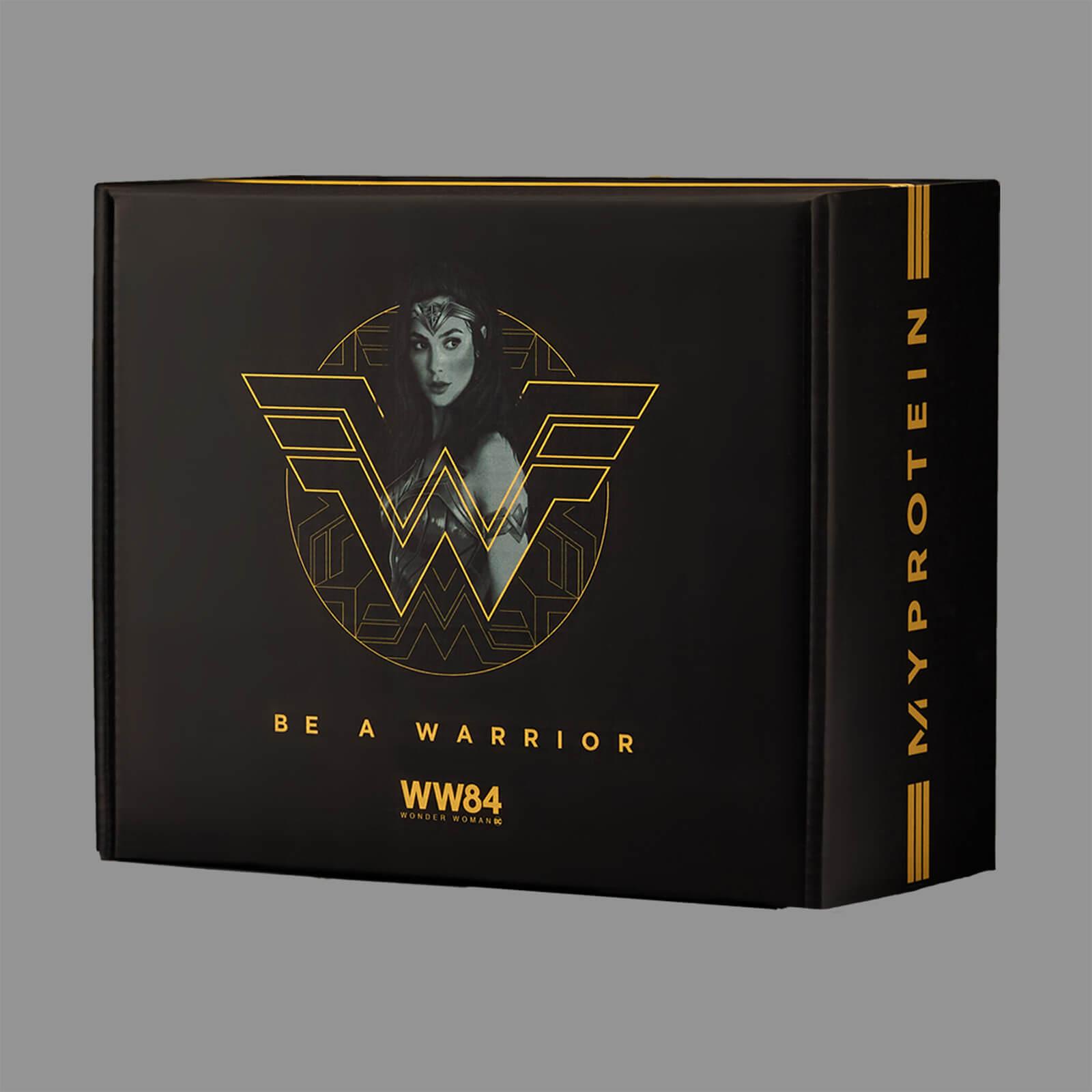 Pack Wonder Woman 1984 - S
