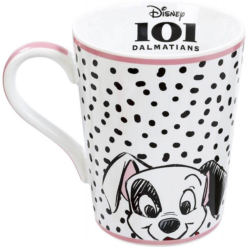 Image of Funko Homeware - 101 Dalmatians: Mug: I Need A Nap