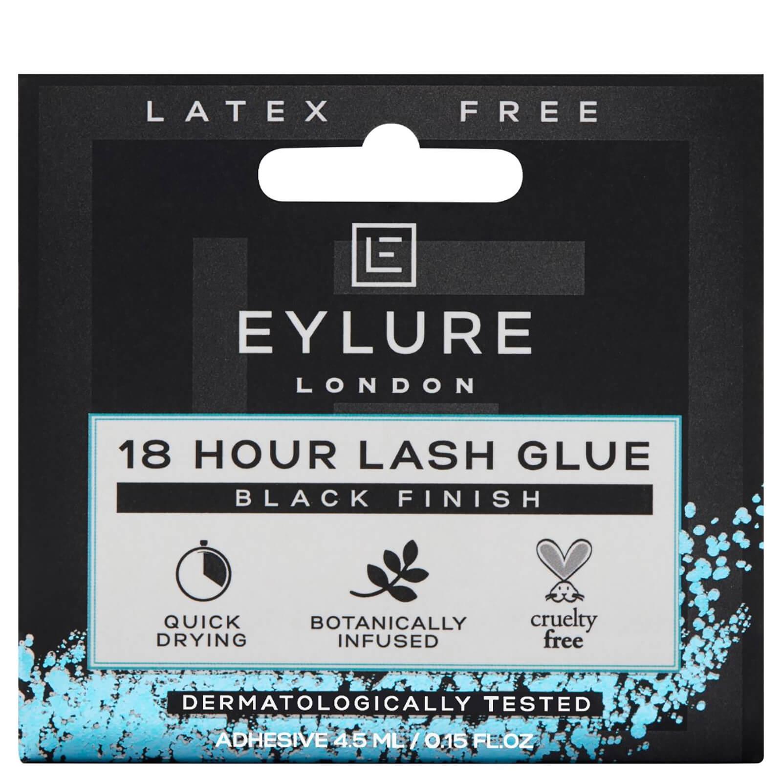 Купить Eylure 18H Lash Glue Latex Free Black