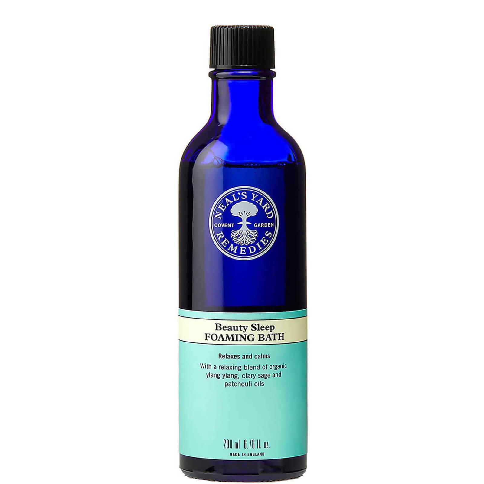 Neal's Yard Remedies Beauty Sleep Foaming Bath 200ml