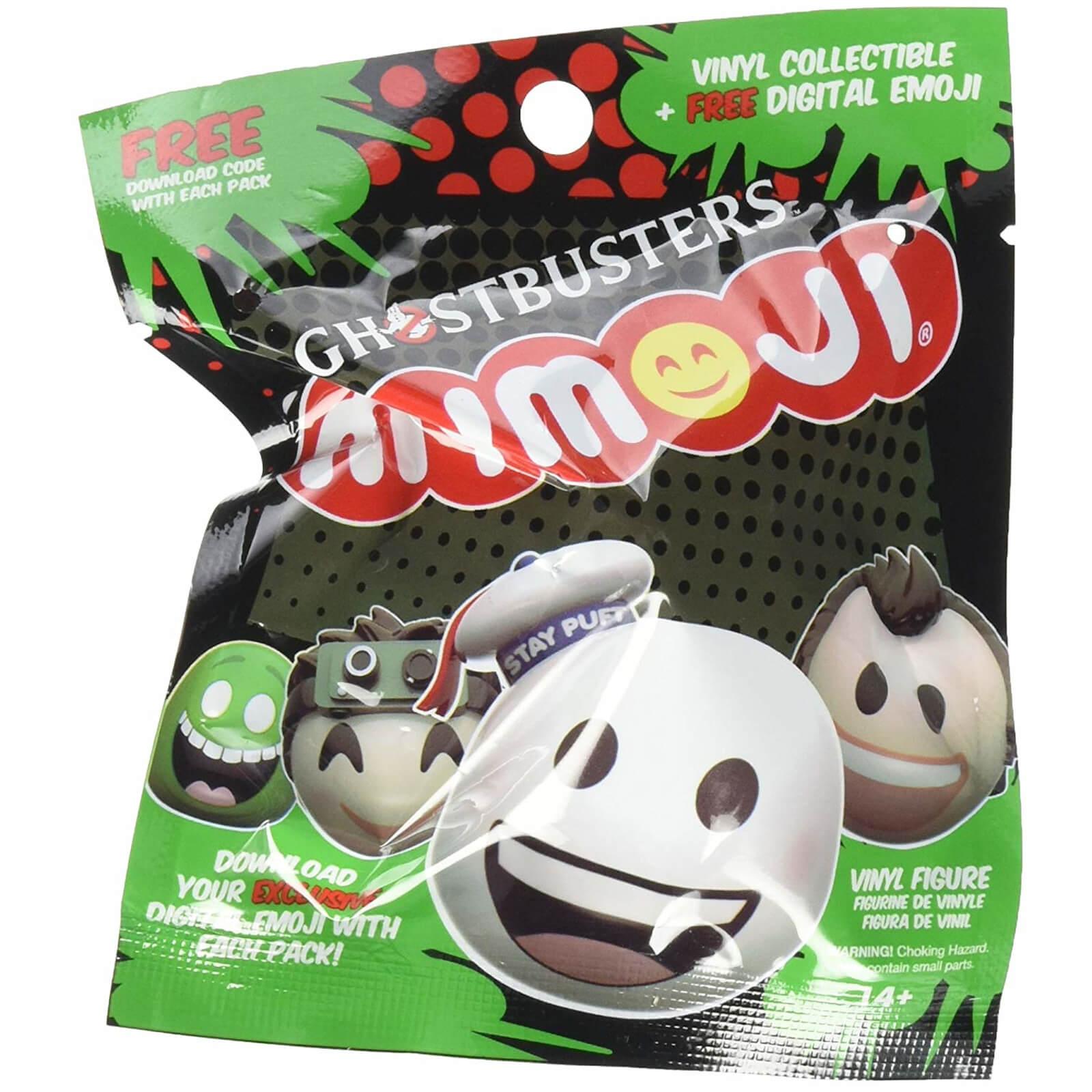 Funko Mymoji Ghostbusters Blind Bag