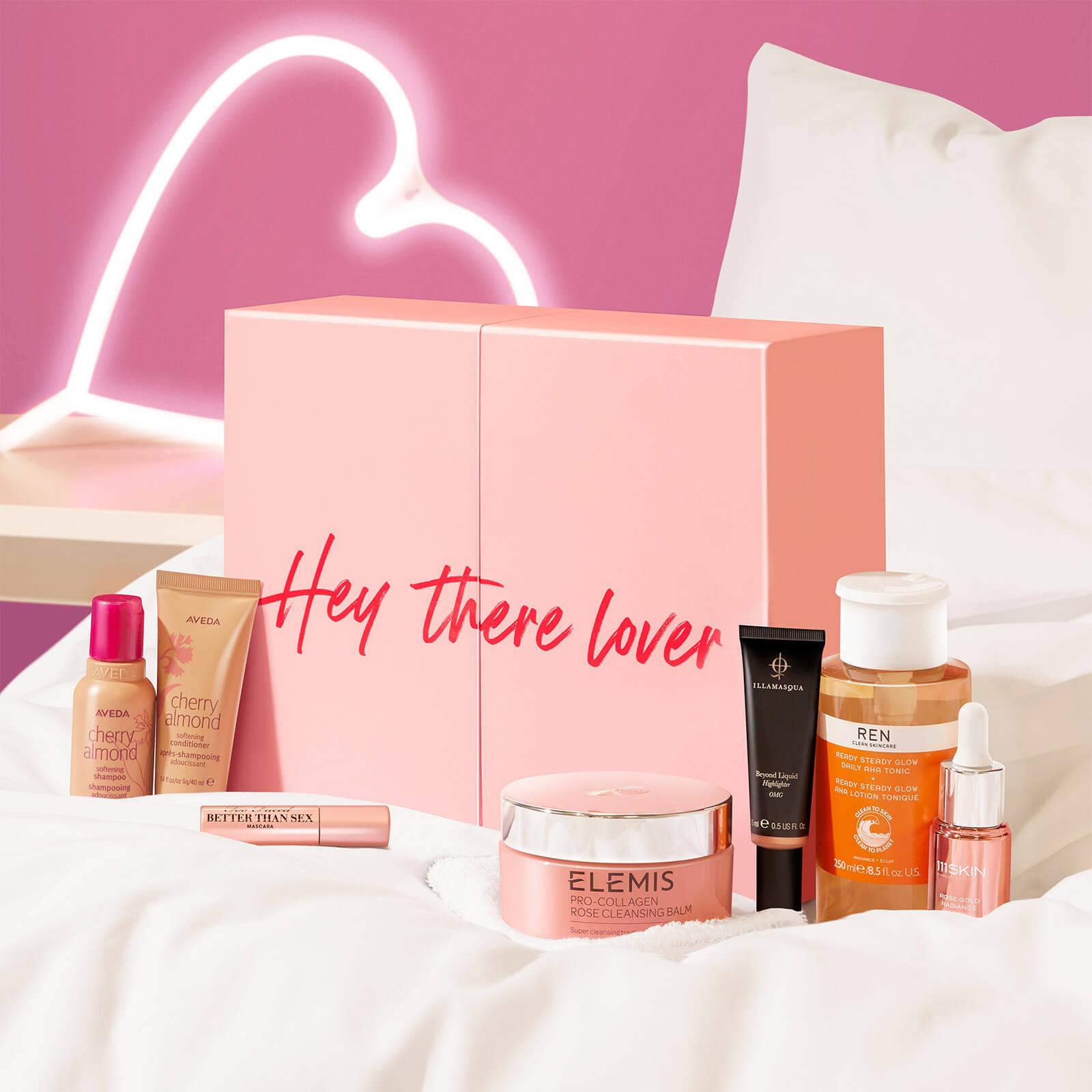 Beauty Box di San Valentino (dal valore di oltre 224€)
